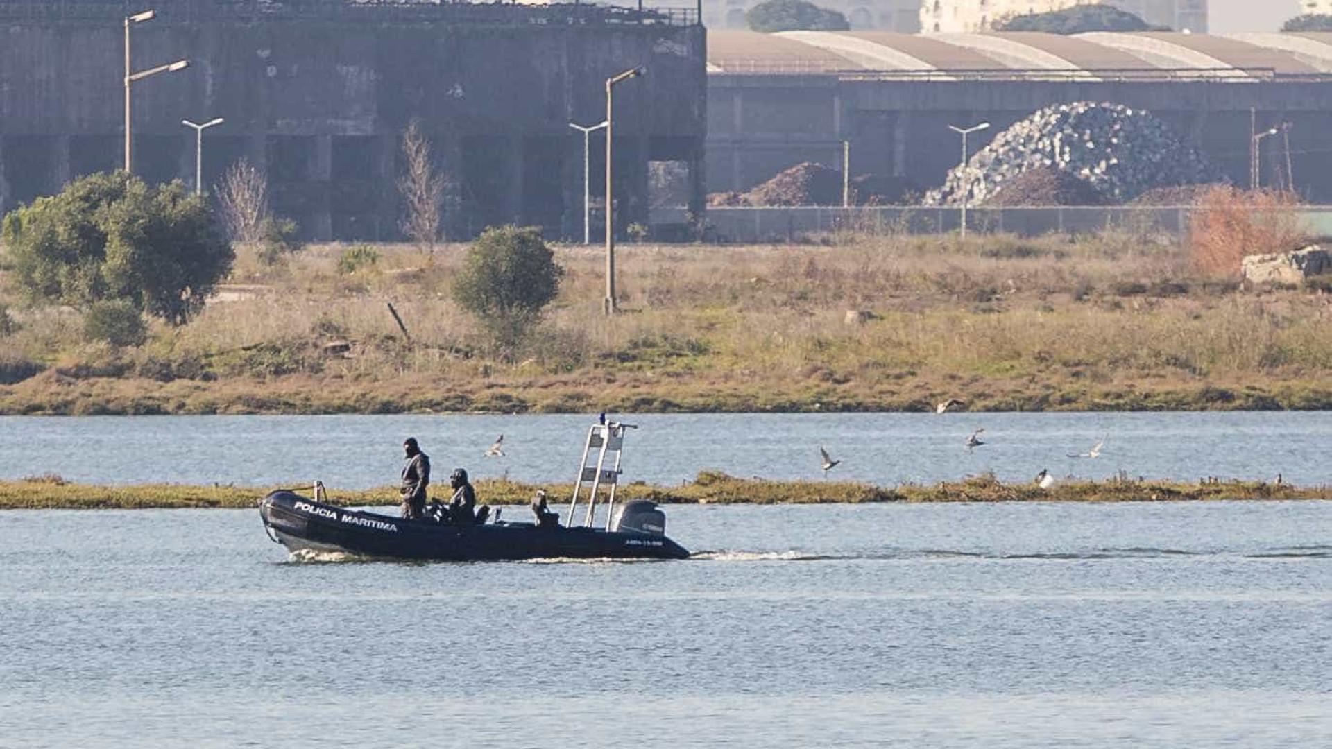 Quarto dia de buscas por desaparecido no rio Minho começa em Melgaço