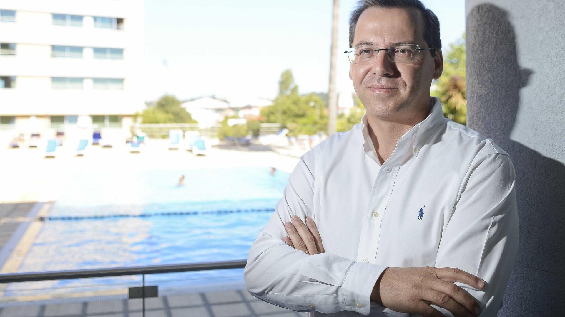 U. Madeira requer a suspensão das competições e quer intervenção da PGR