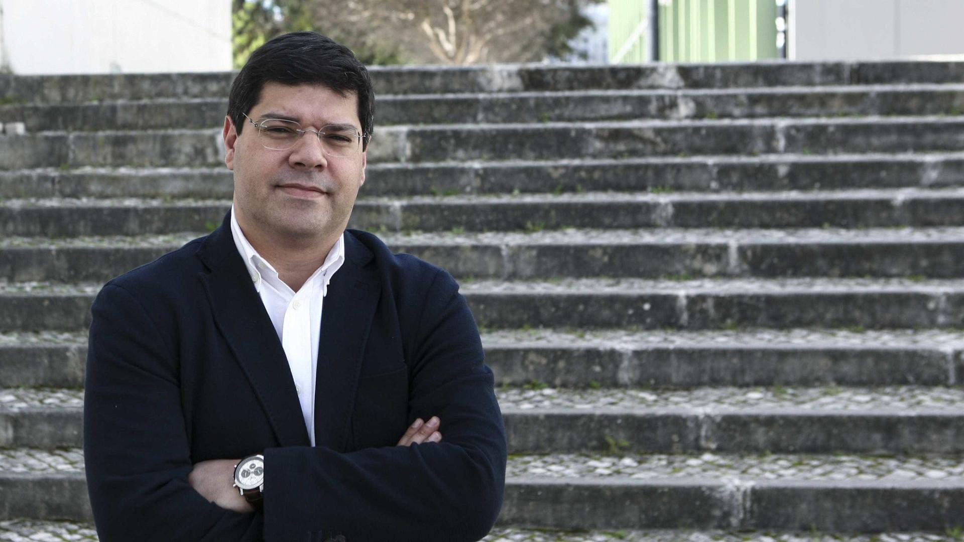 """""""Se Portugal não atingir 50% de exportações no PIB terá dificuldades"""""""