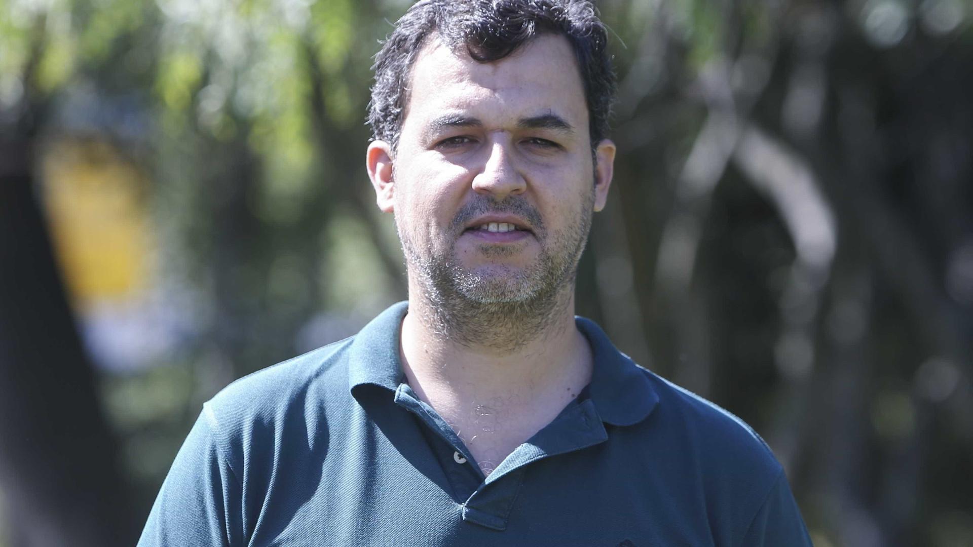 André Silva, o defensor dos animais que chegou ao Parlamento