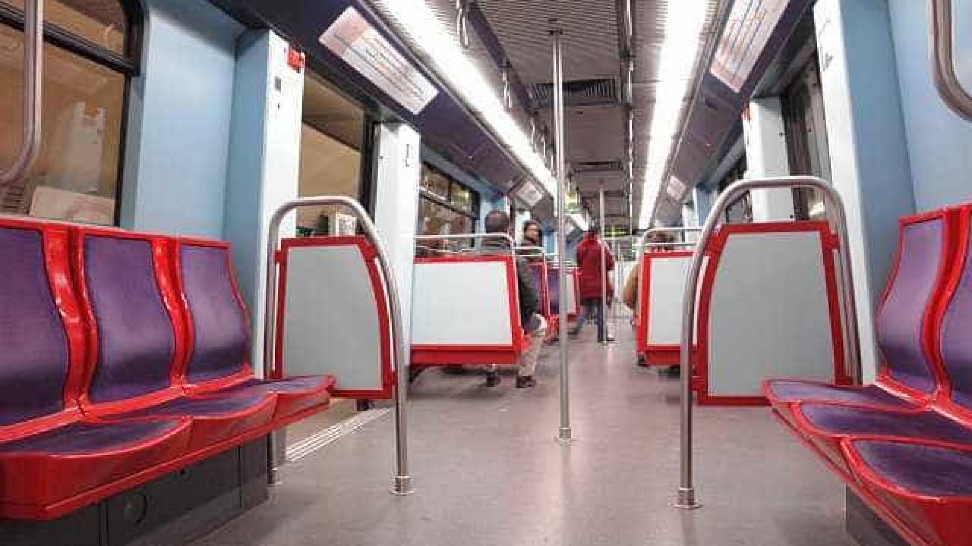 Metro de Lisboa diz que linha circular é a melhor solução