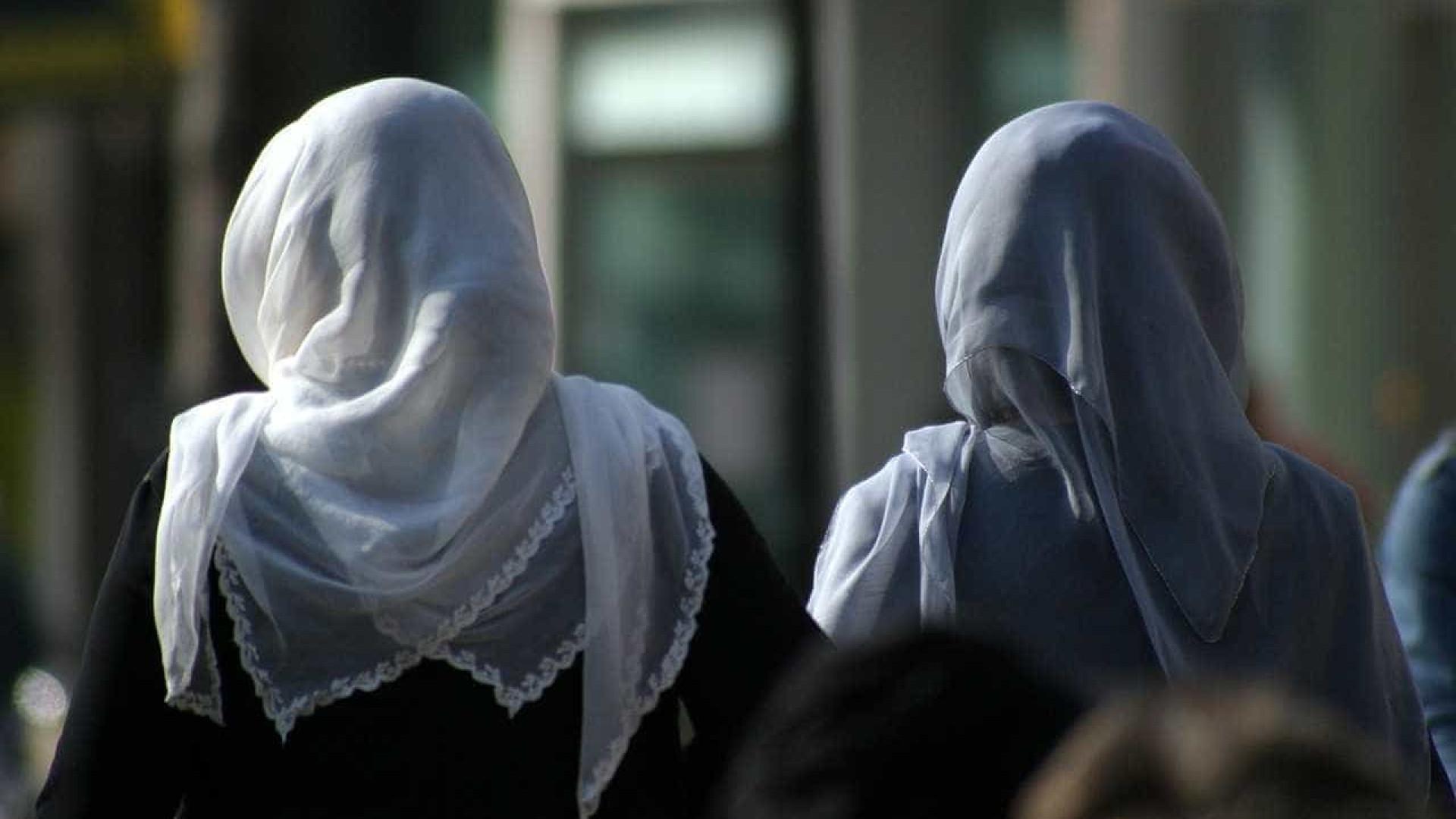 Tribunal dos Direitos Humanos valida proibição de tapar rosto em público