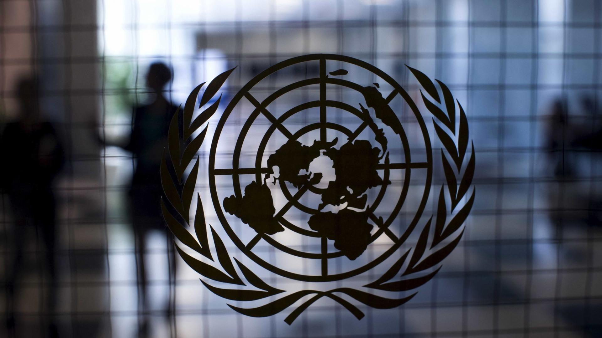 Nações Unidas receberam 138 queixas de abusos sexuais em 2017