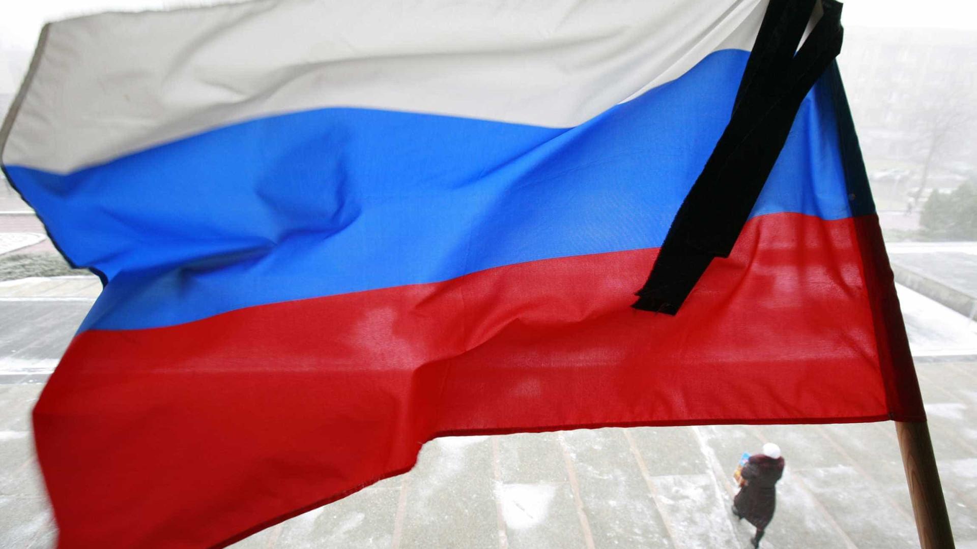 Ministro diz que decisão de Portugal sobre diplomatas russos
