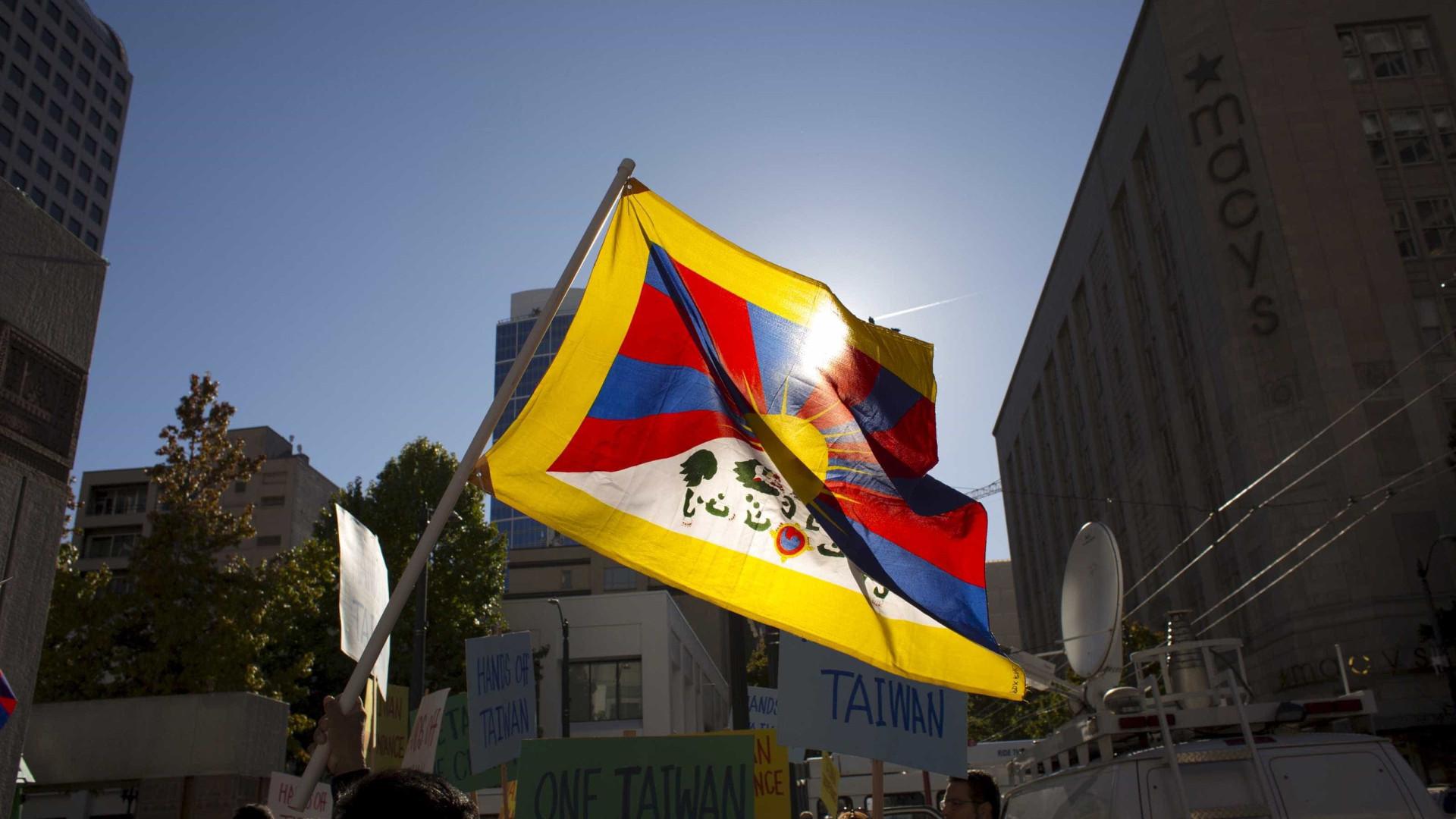 ONG quer peritos a avaliar repressão sobre dissidentes no Tibete