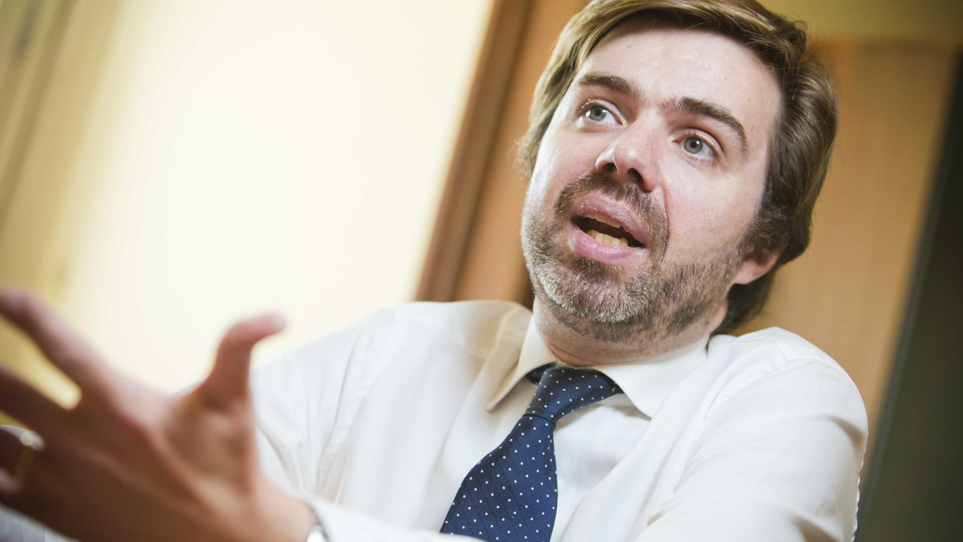 CDS apresenta projeto de rejeição do Programa de Estabilidade