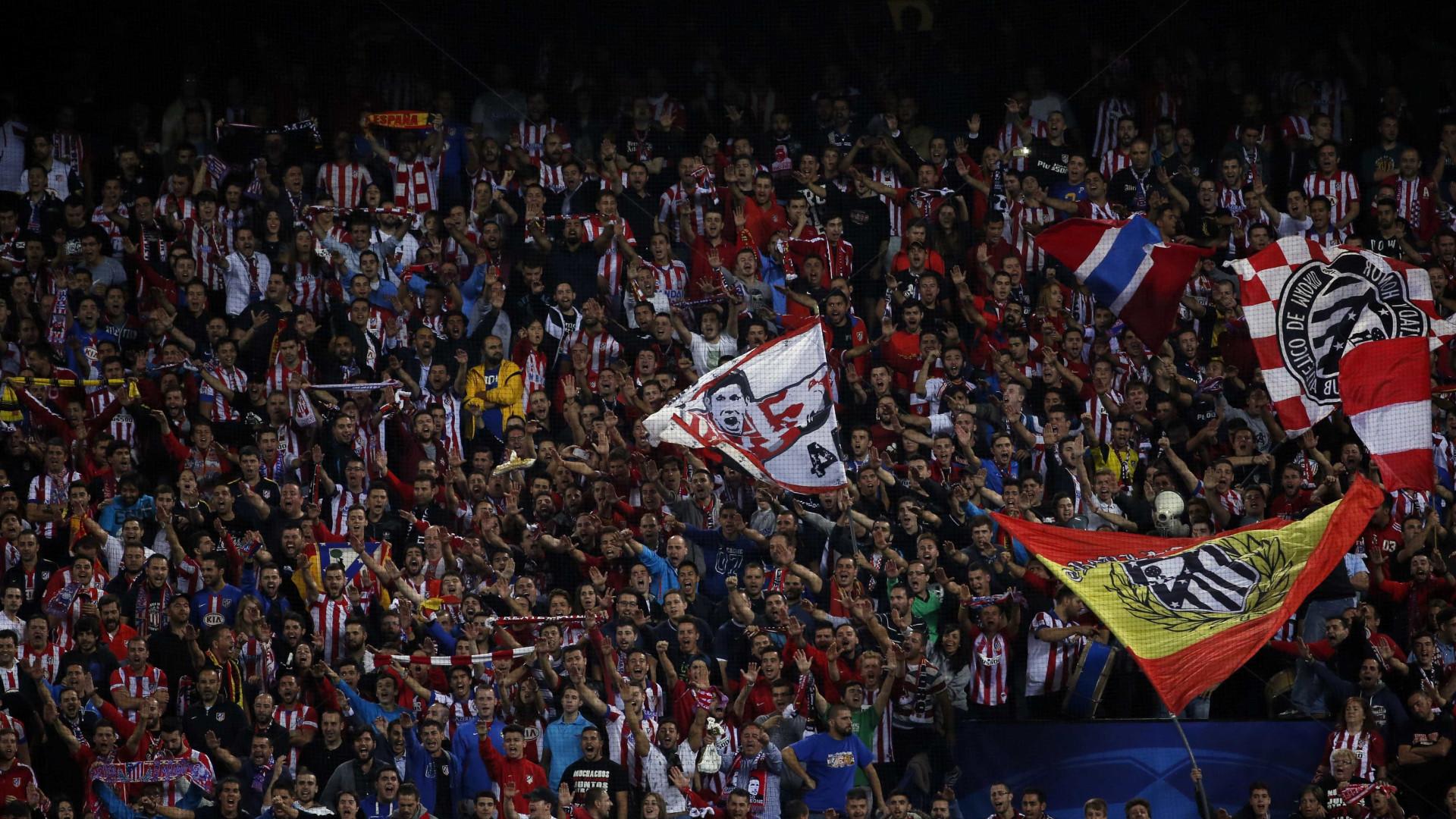 Atl. Madrid: Participação do Grupo Wanda comprada por grupo israelita