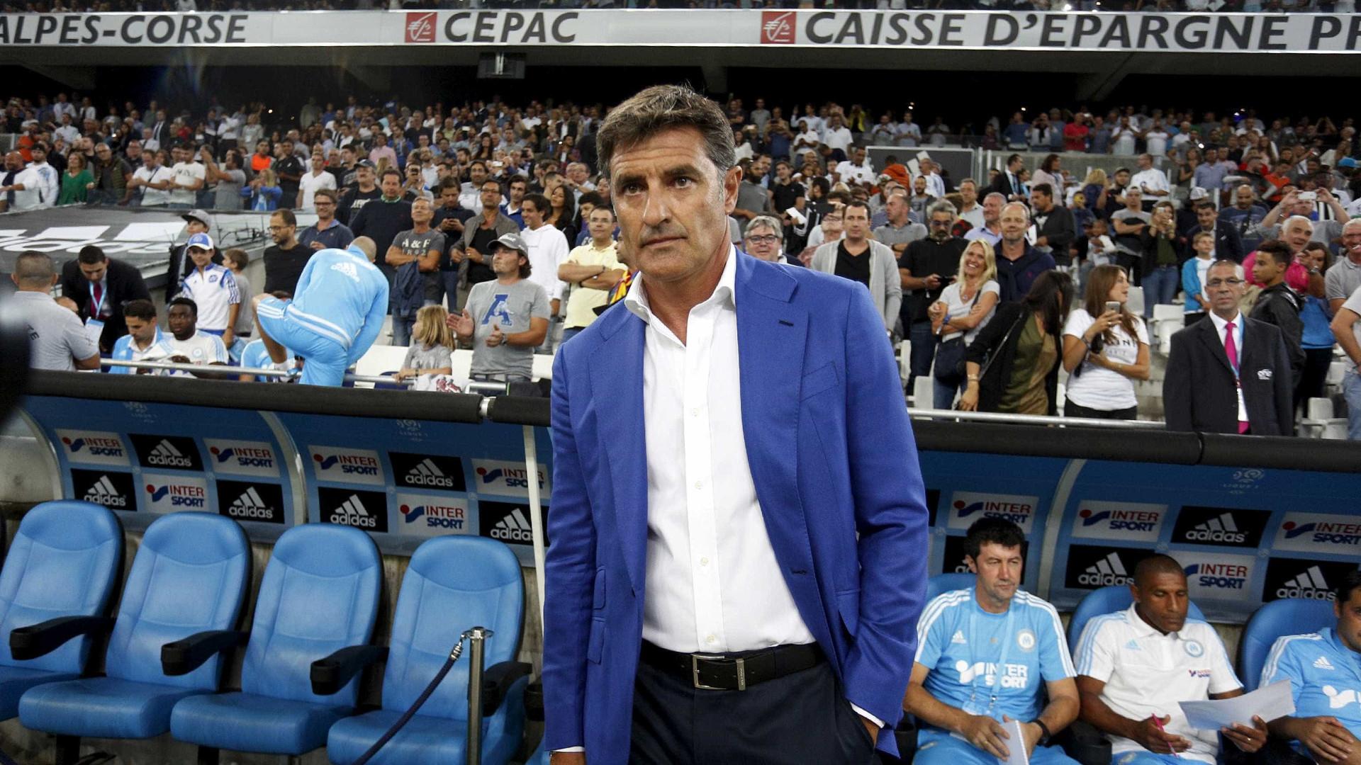 Michel 'dispara' contra Guardiola, Mourinho e Isco