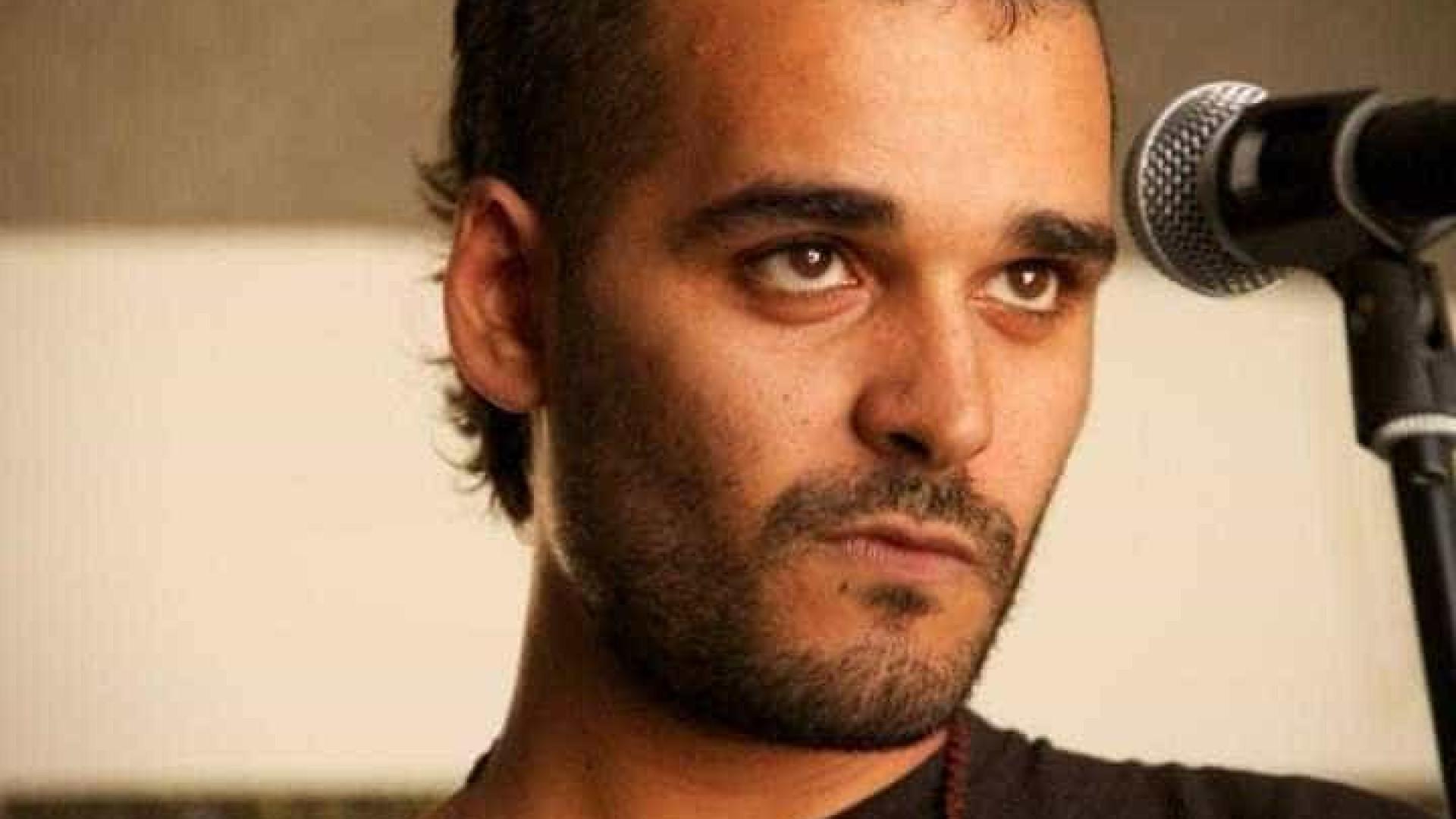 """Luaty Beirão elogiado por """"coragem"""" em """"tempos de miséria ideológica"""""""
