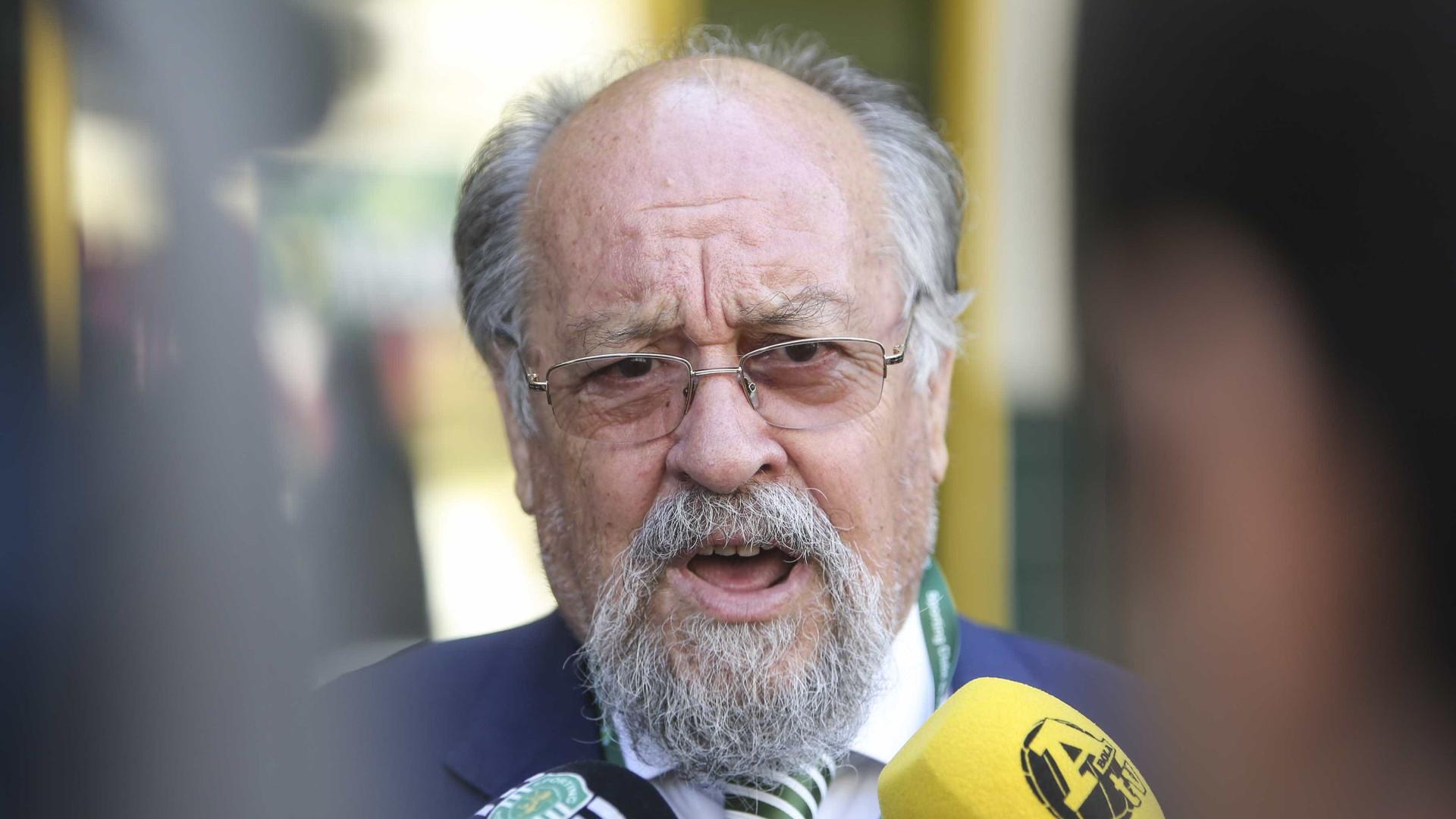 """Presidente da Liga de Bombeiros defende """"emparcelamento"""" da floresta"""