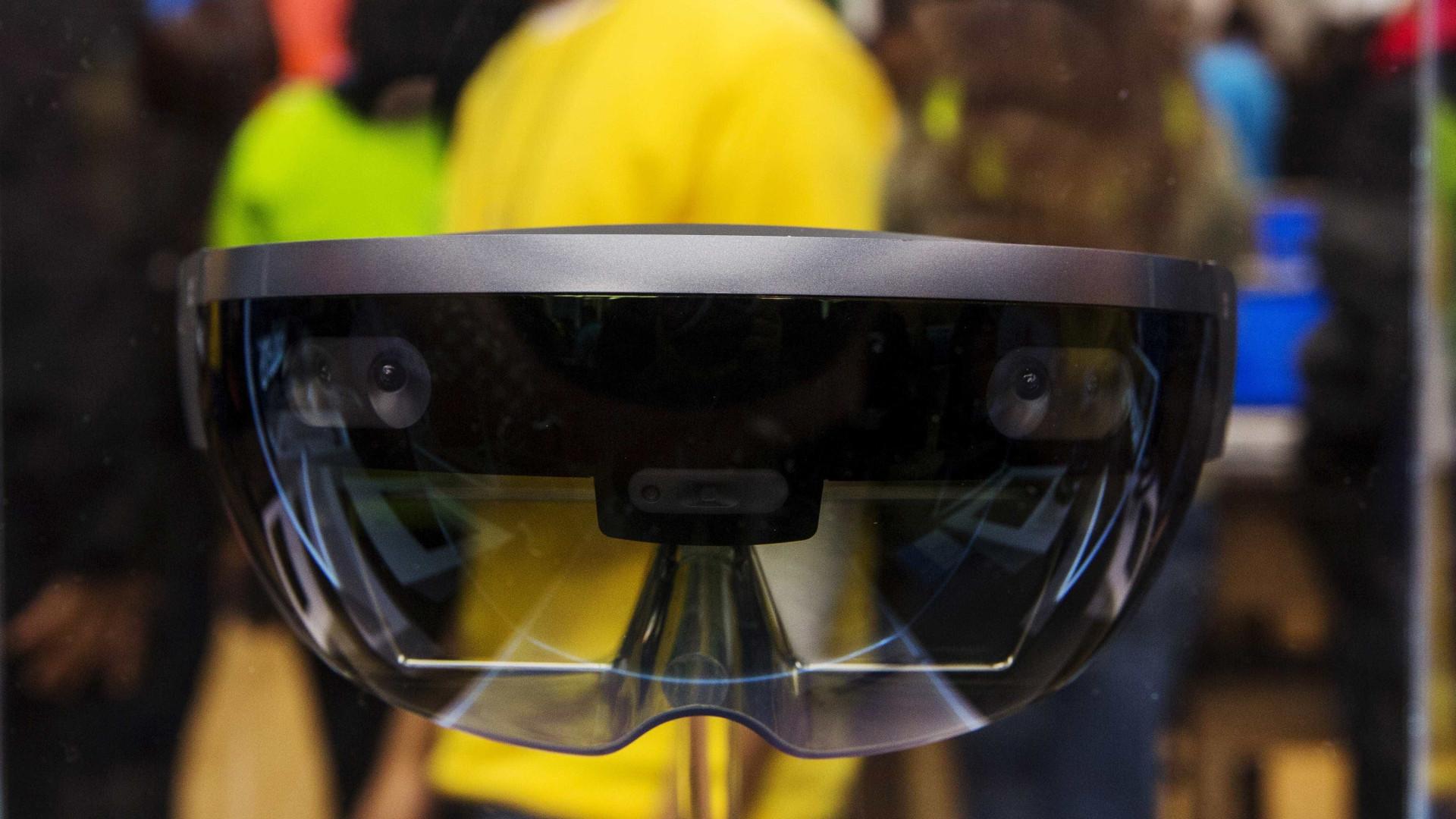 Começa amanhã o RALI, o evento dedicado à realidade aumentada