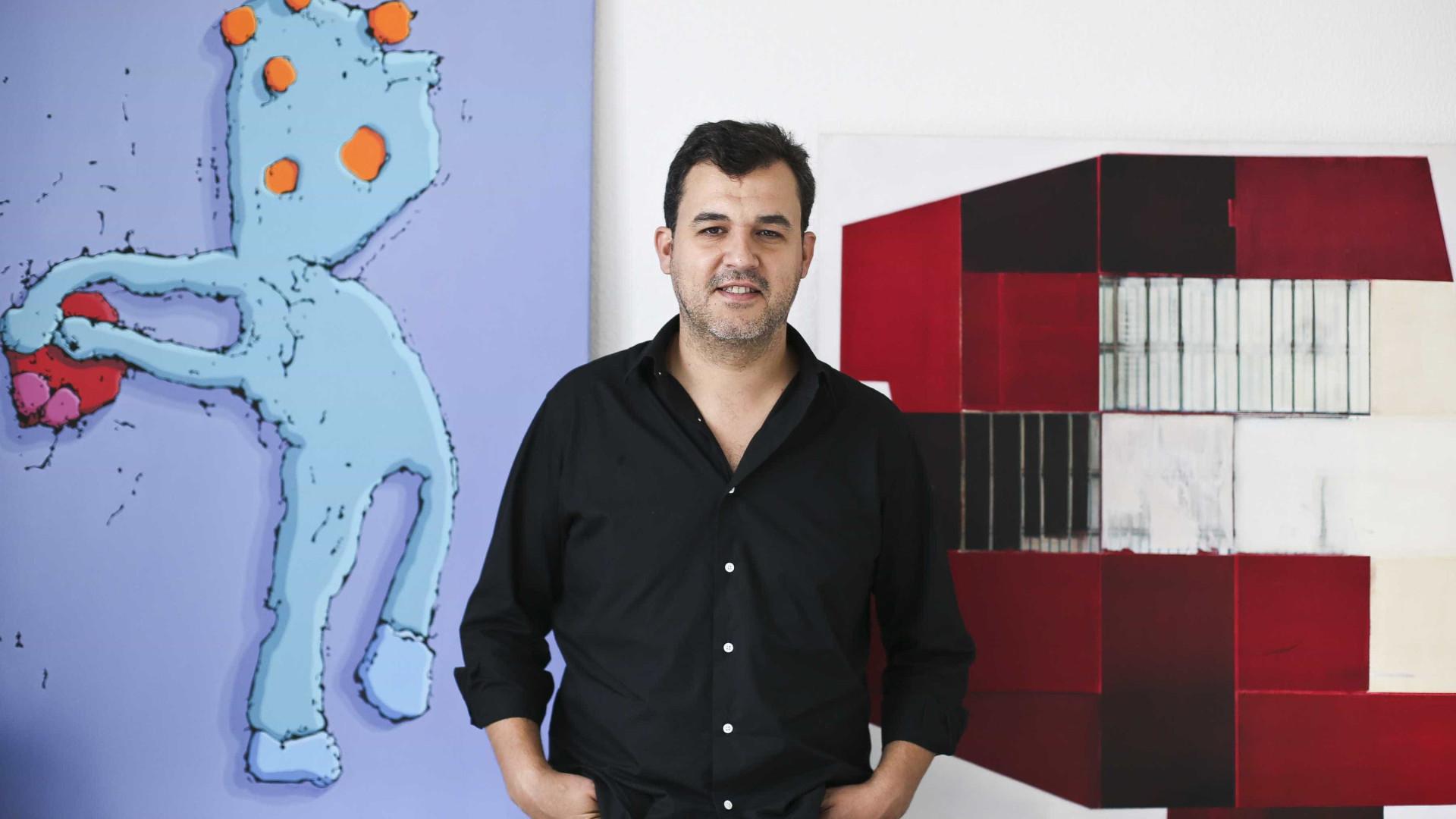 Diretor do Instituto Macrobiótico de Portugal desaparecido no mar