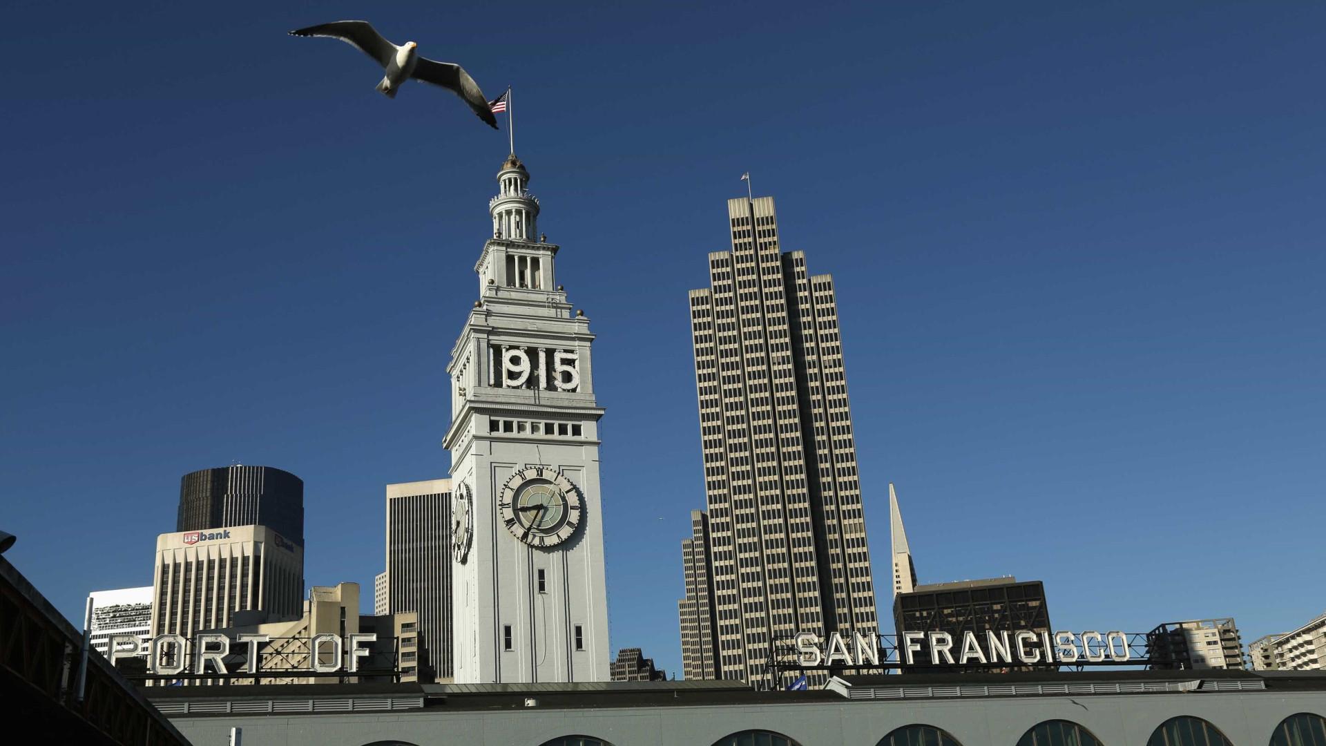 São Francisco propõe taxar empresas mais ricas para apoiar sem-abrigo