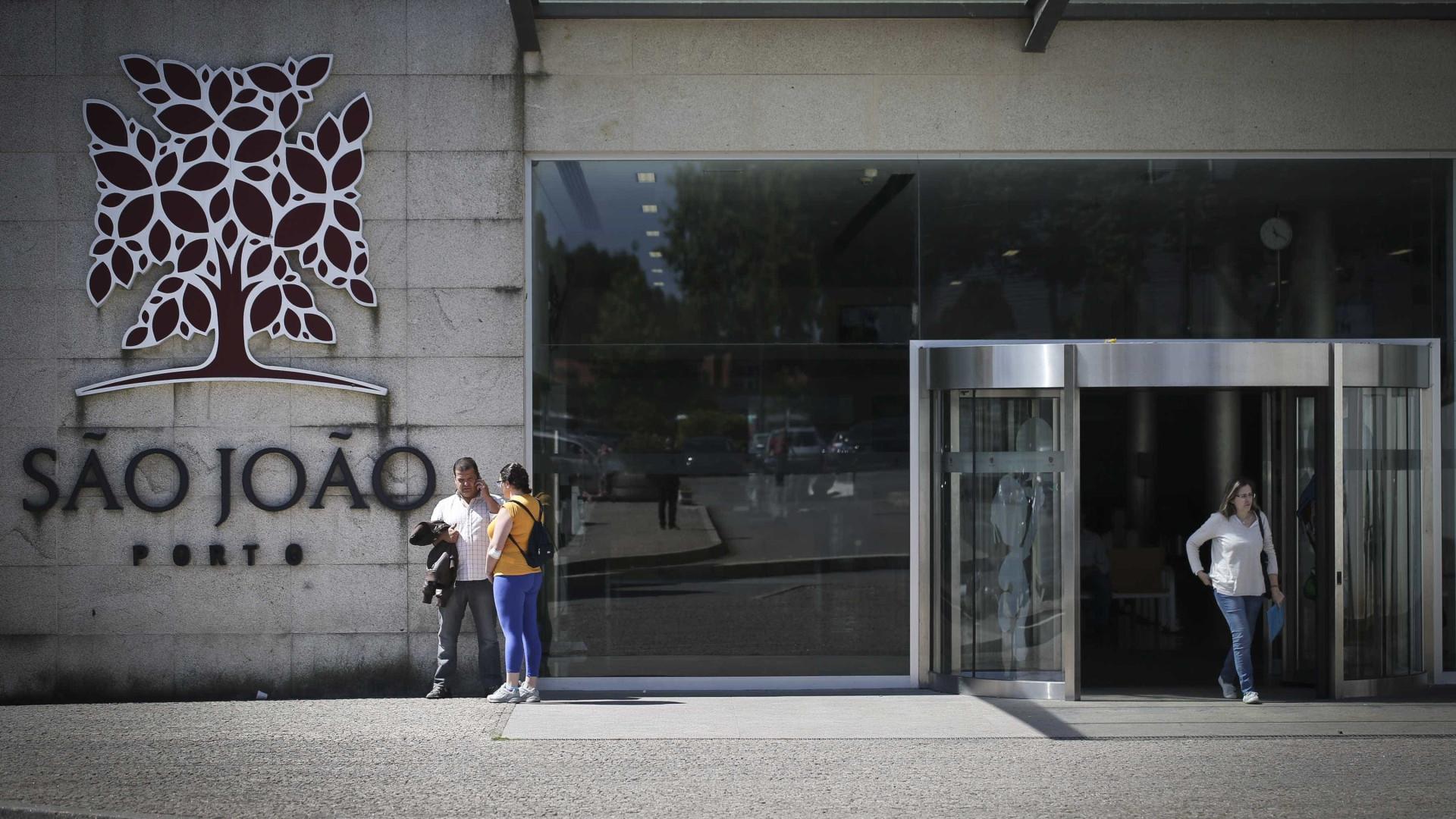PCP/Porto exige que Governo desbloqueie verba para ala pediátrica