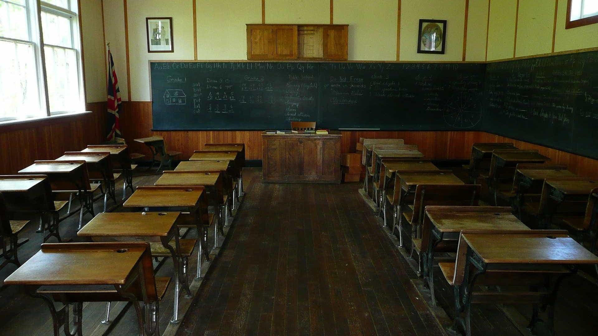 Timor preocupado com gestão de projetos escolares com Portugal