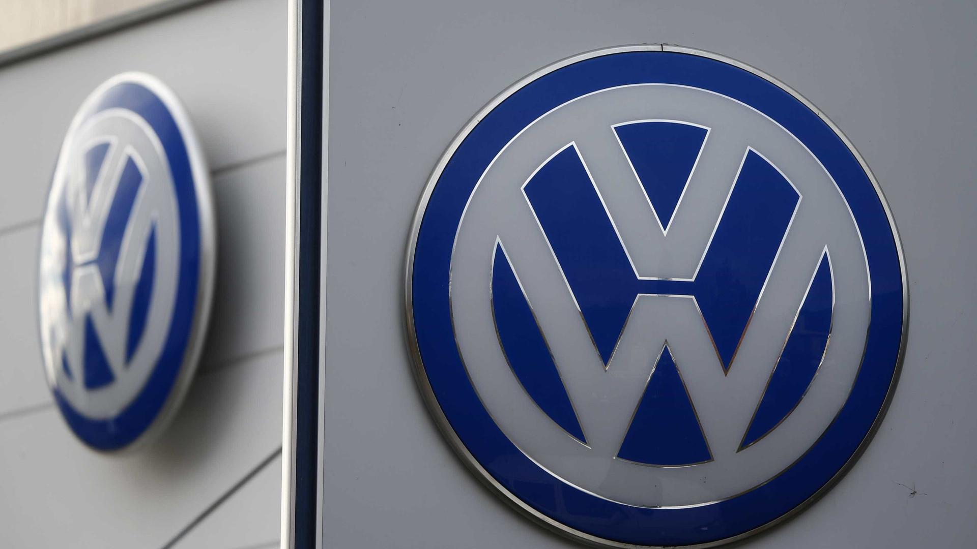 Dois milhões de VW chamados à garagem na China
