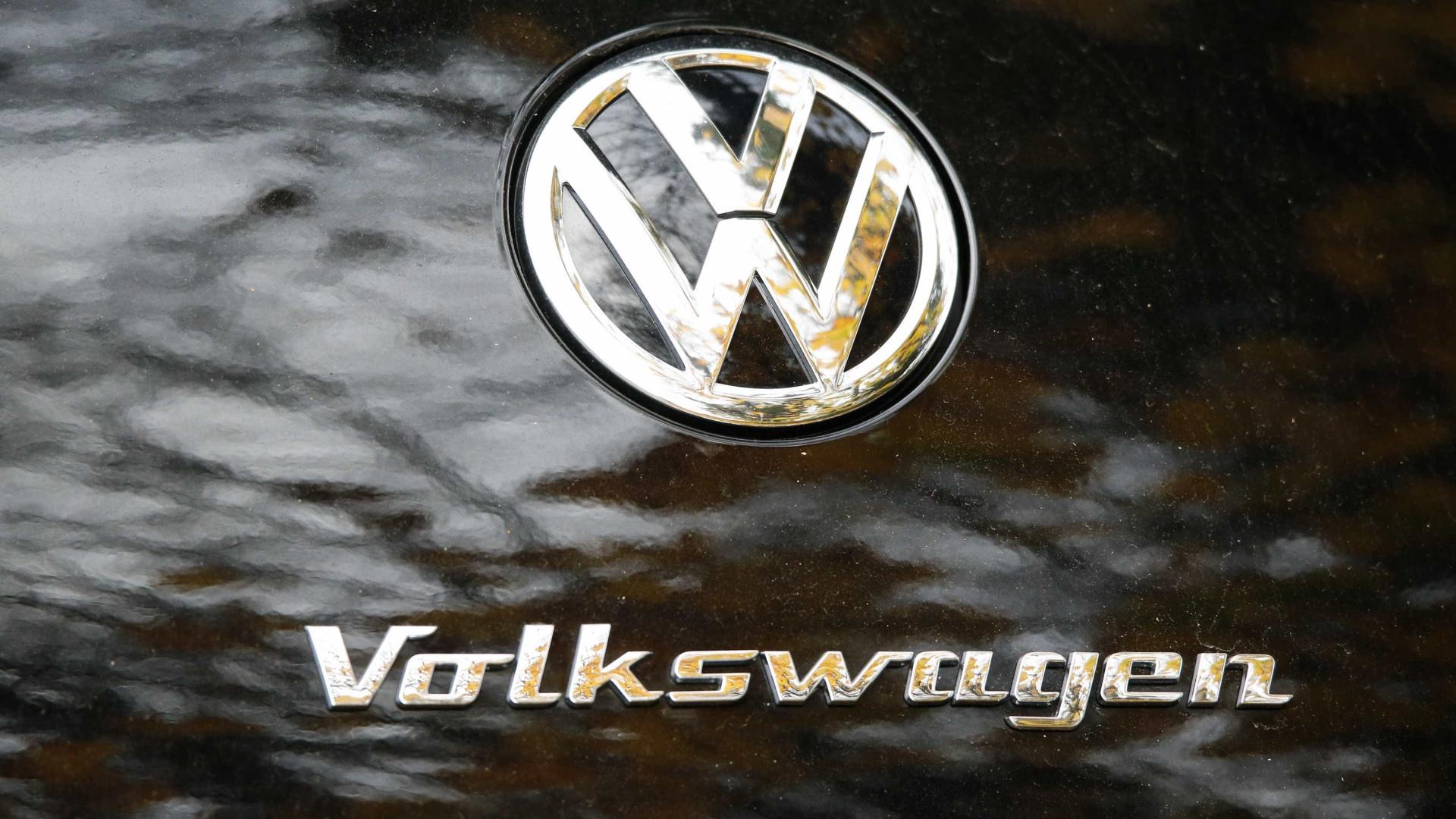 VW garante ter hoje os melhores motores a 'diesel' em termos de emissões