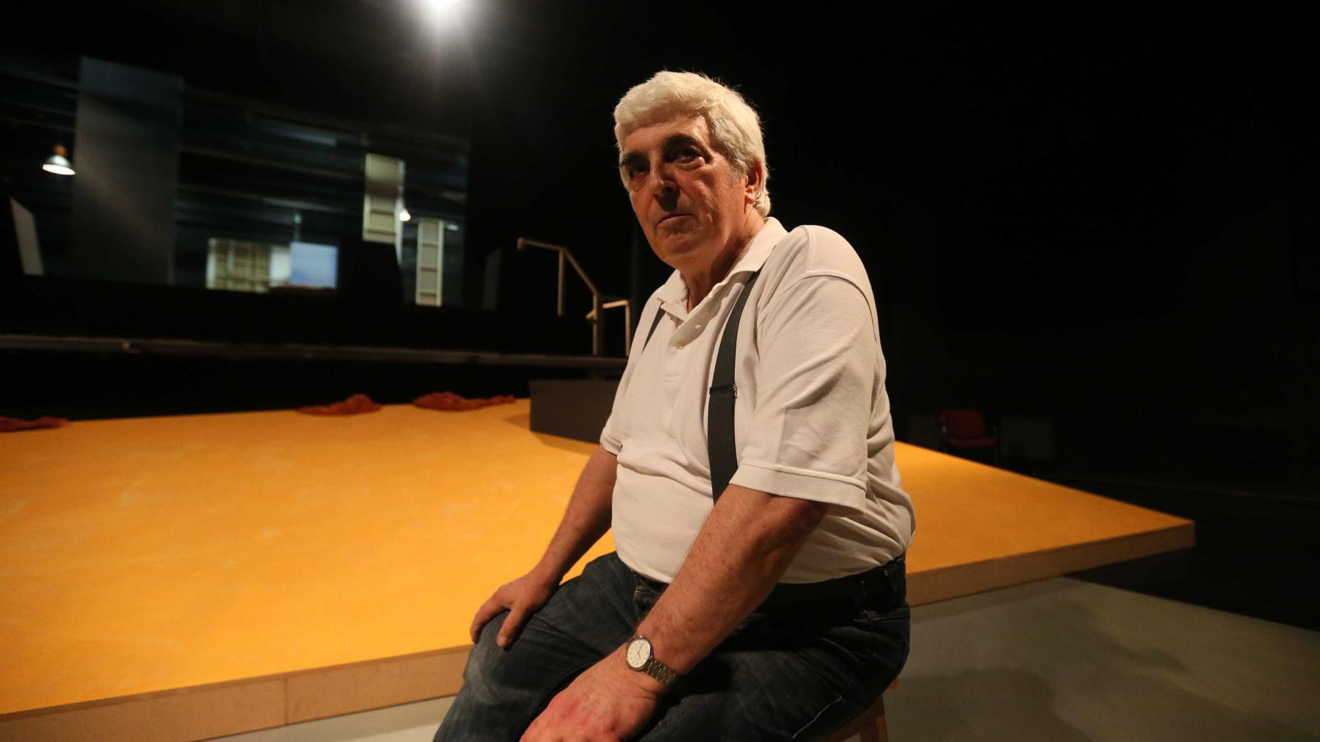 Cinemateca homenageia Luís Miguel Cintra com ciclo