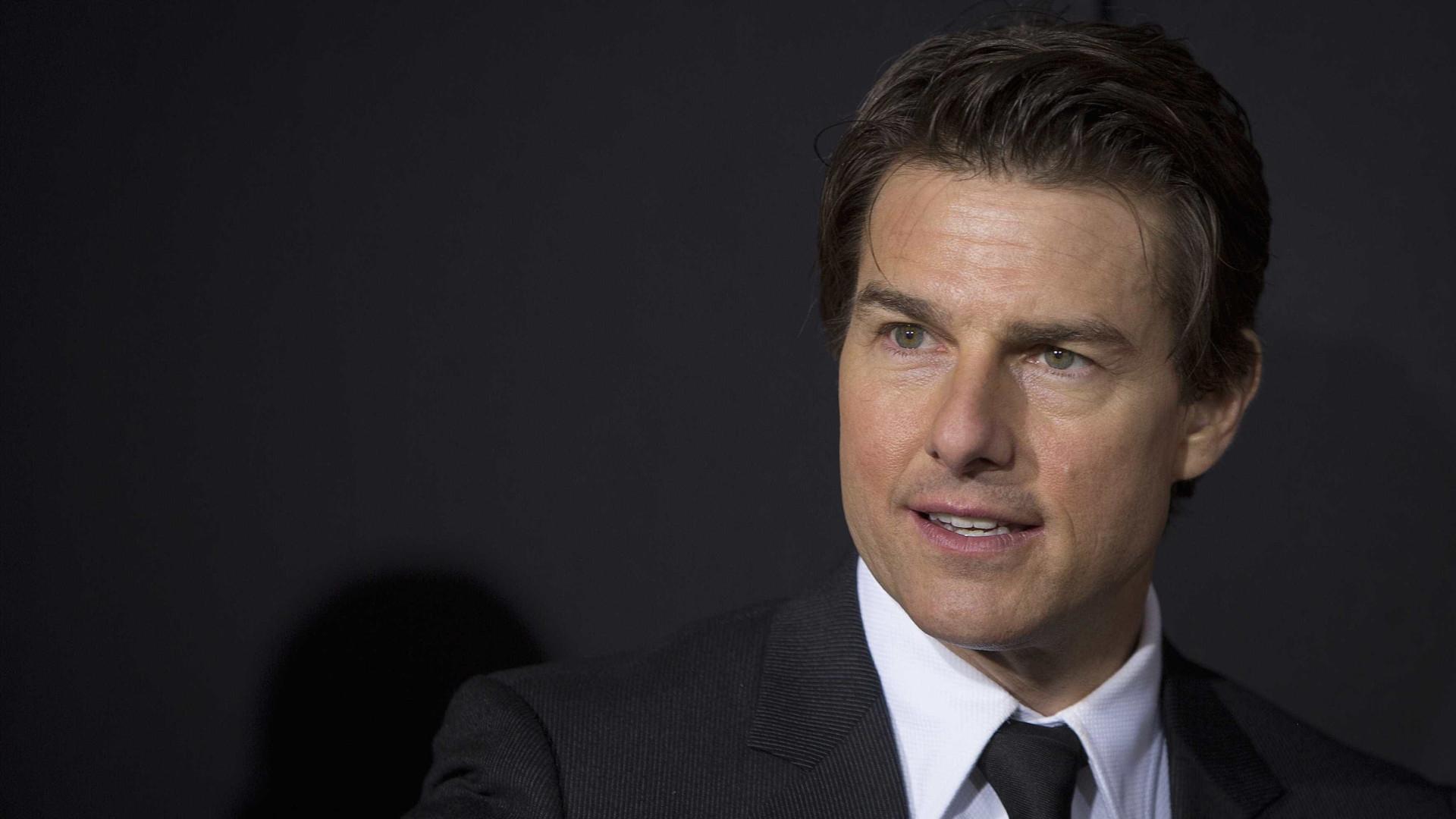 Gravações de 'Missão Impossível 6' sofrem atraso após lesão de Tom Cruise