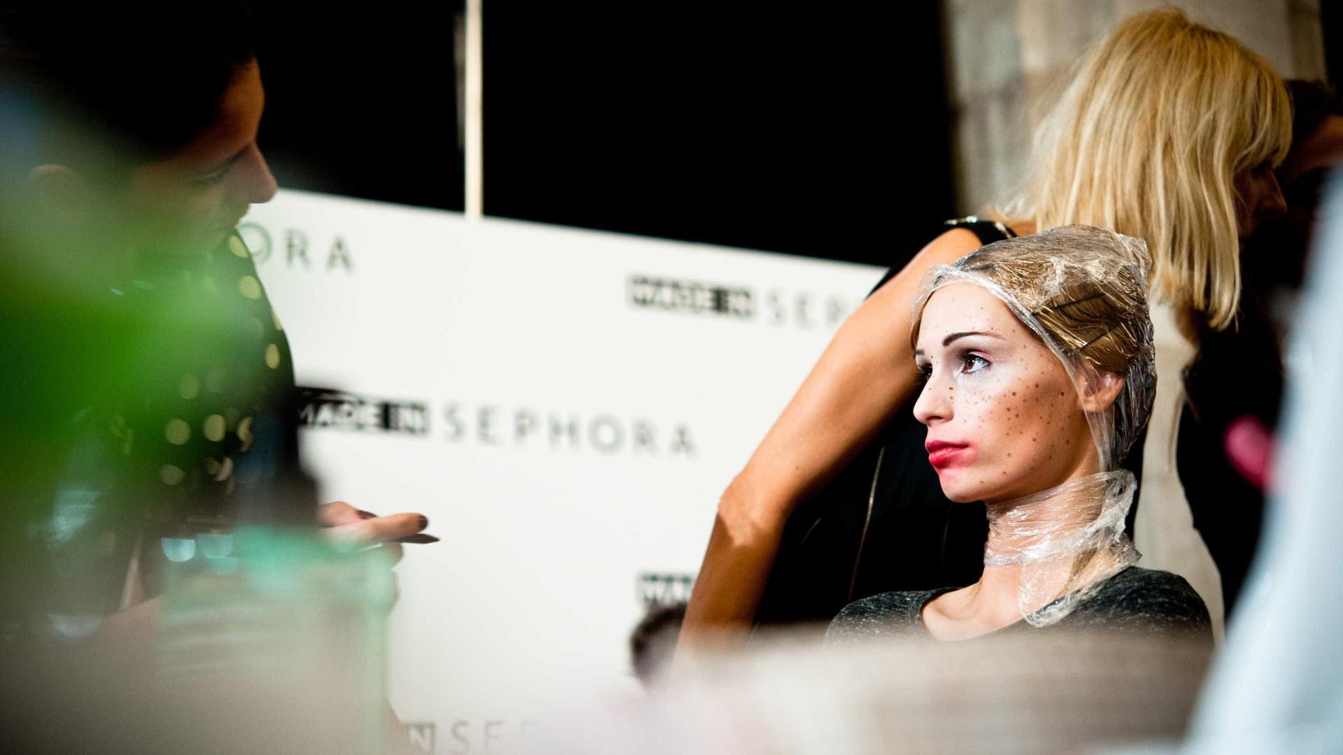 """Érica Fontes: """"As mulheres portuguesas estão mais atrevidas"""""""