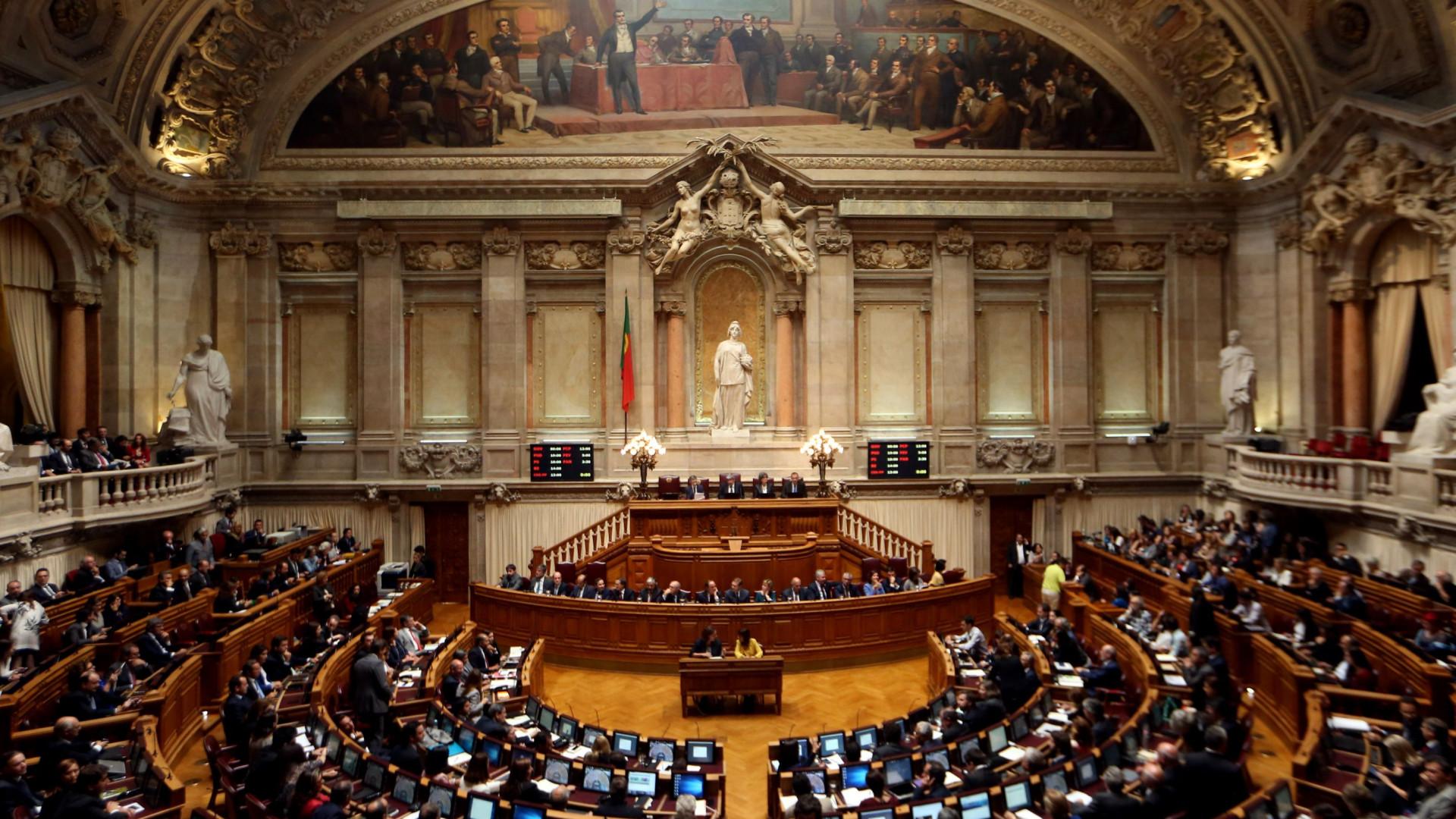 Associação pede várias alterações legislativas em defesa das crianças