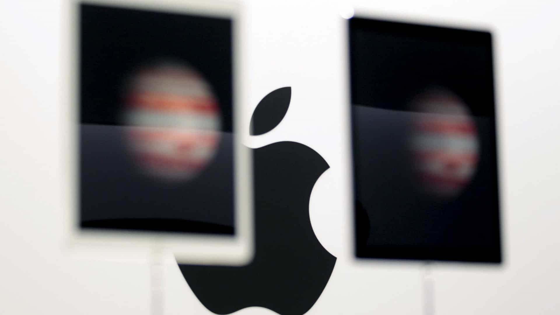 Apple pode estar prestes a desvendar iPad 'low cost' para escolas