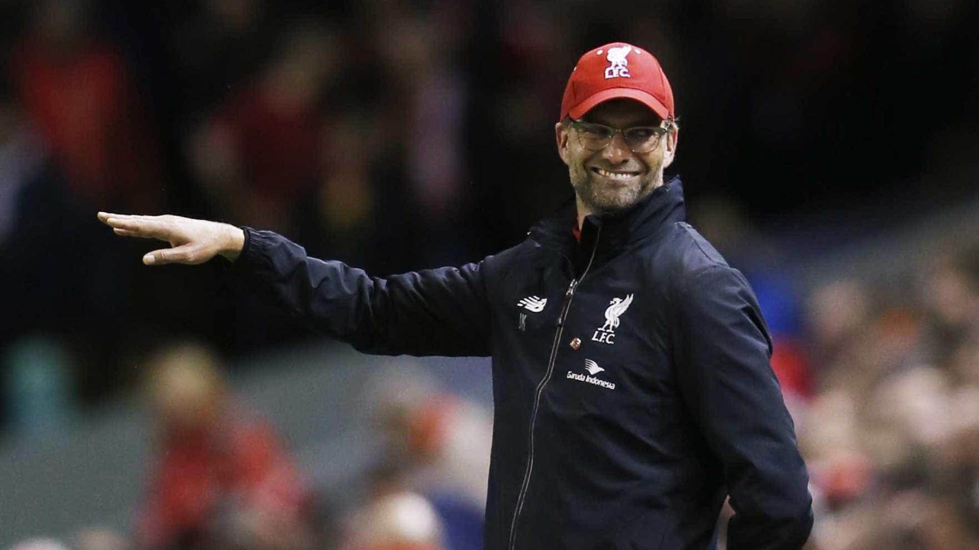 Liverpool já escolheu sucessor de Coutinho. Negócio avizinha-se difícil