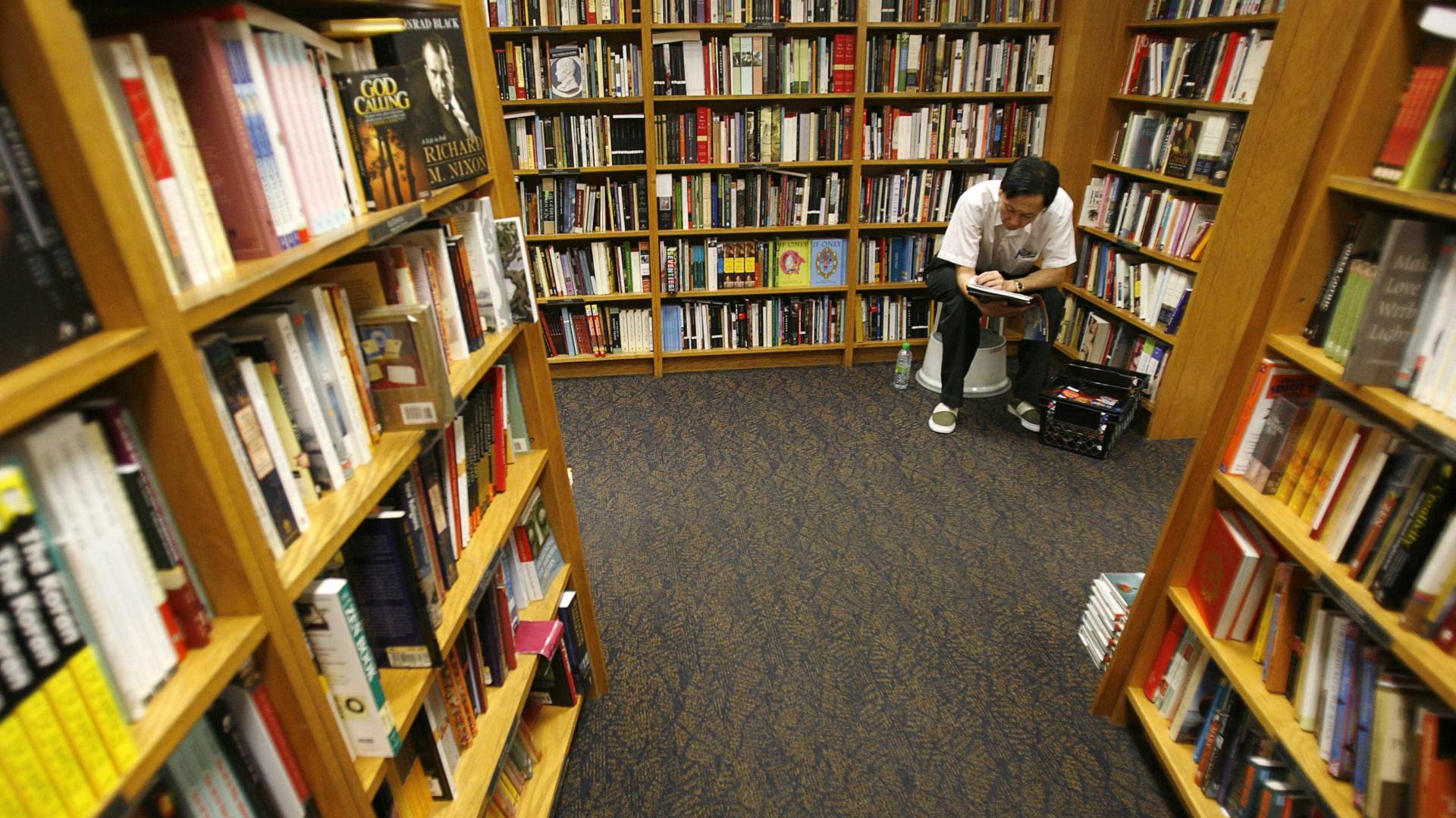 Bibliotecas públicas tiveram menos visitas e leitores inscritos em 2016