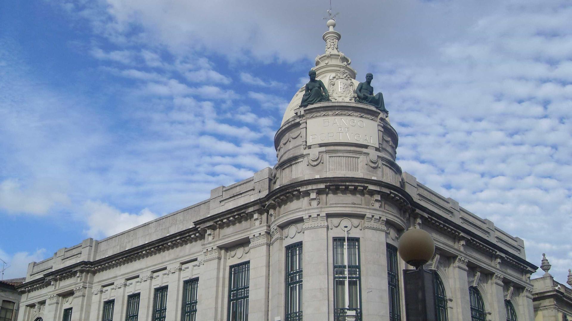Banco de Portugal aperta regras de incentivos na remuneração a bancários
