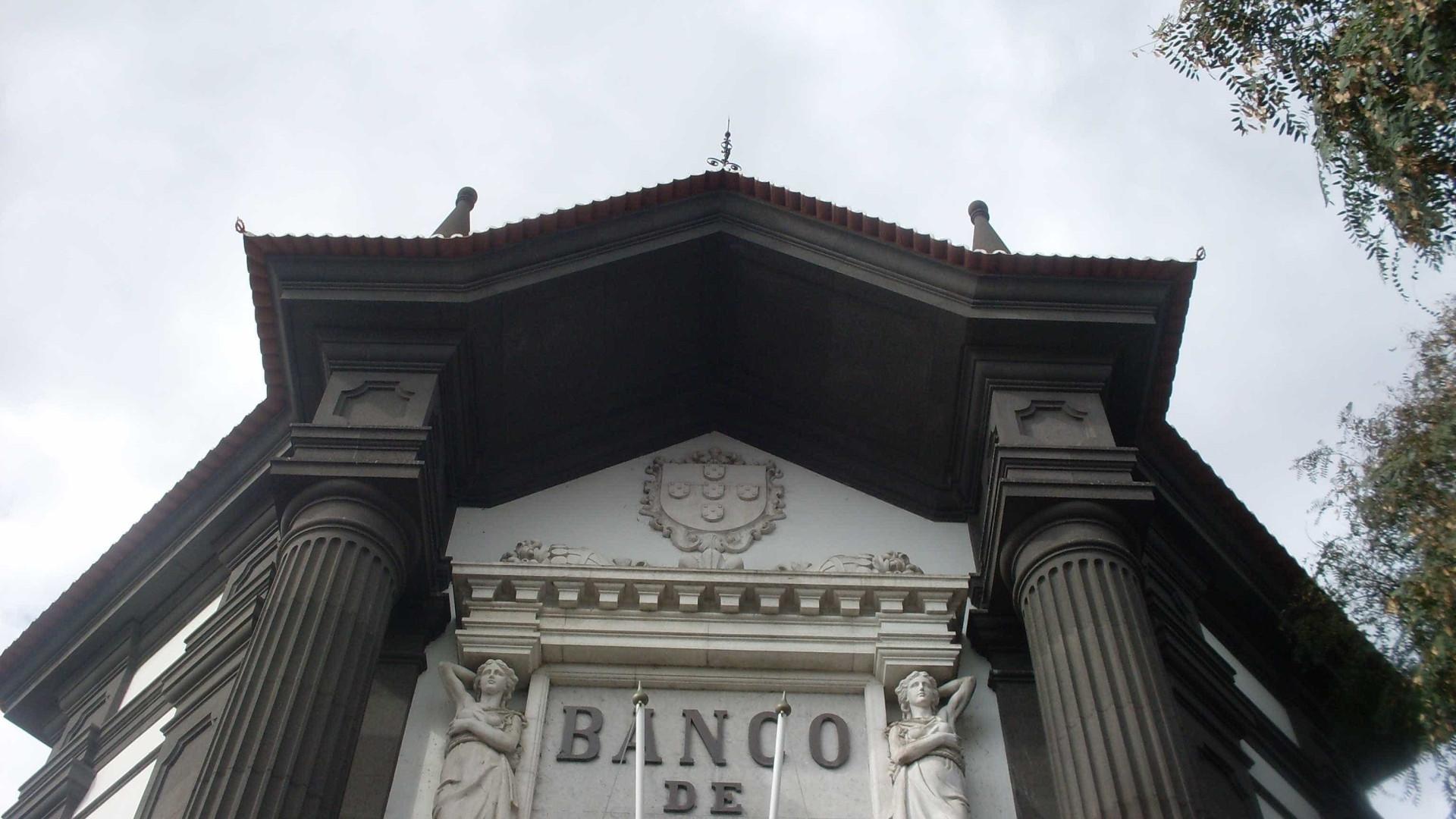 Emissões de dívida e ações em Portugal aumentam em julho