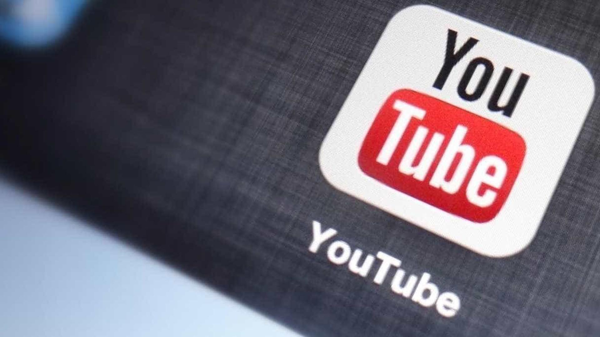 Youtuber é condenado na justiça por