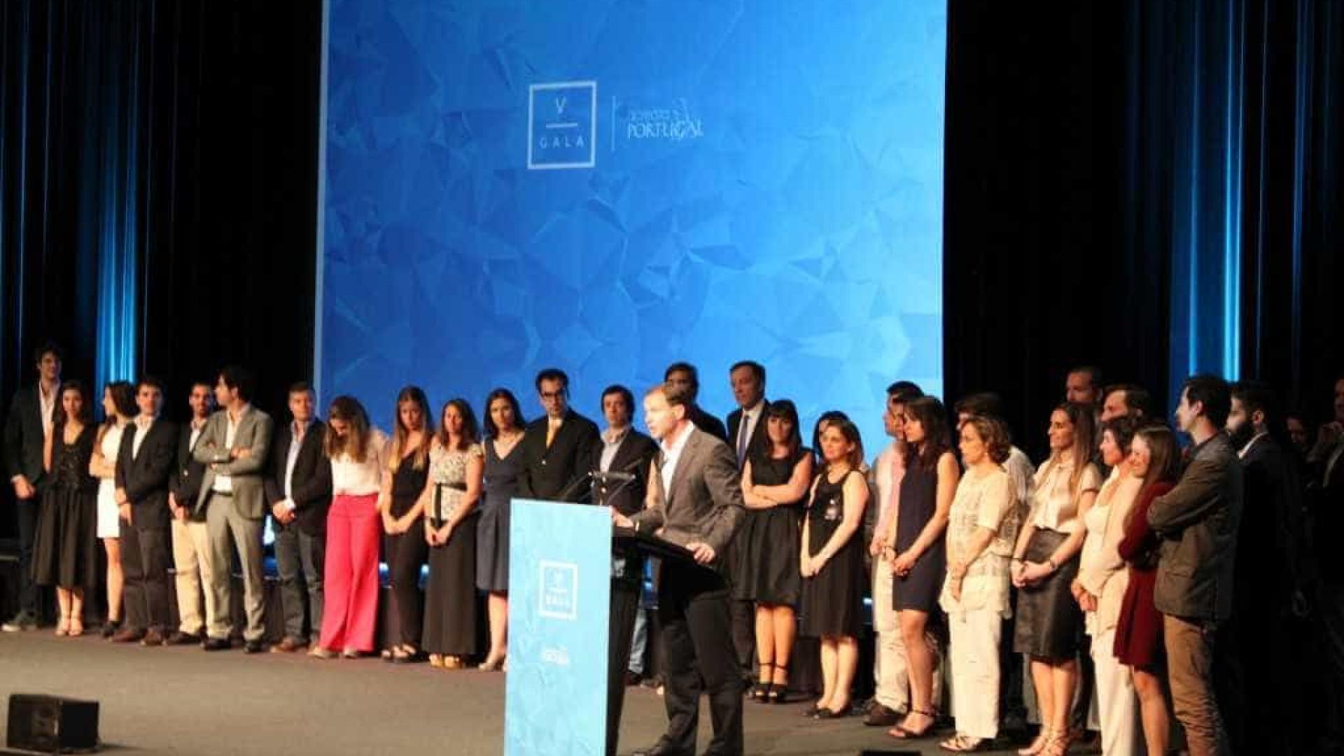 Conhecidos finalistas do maior concurso português de empreendedorismo