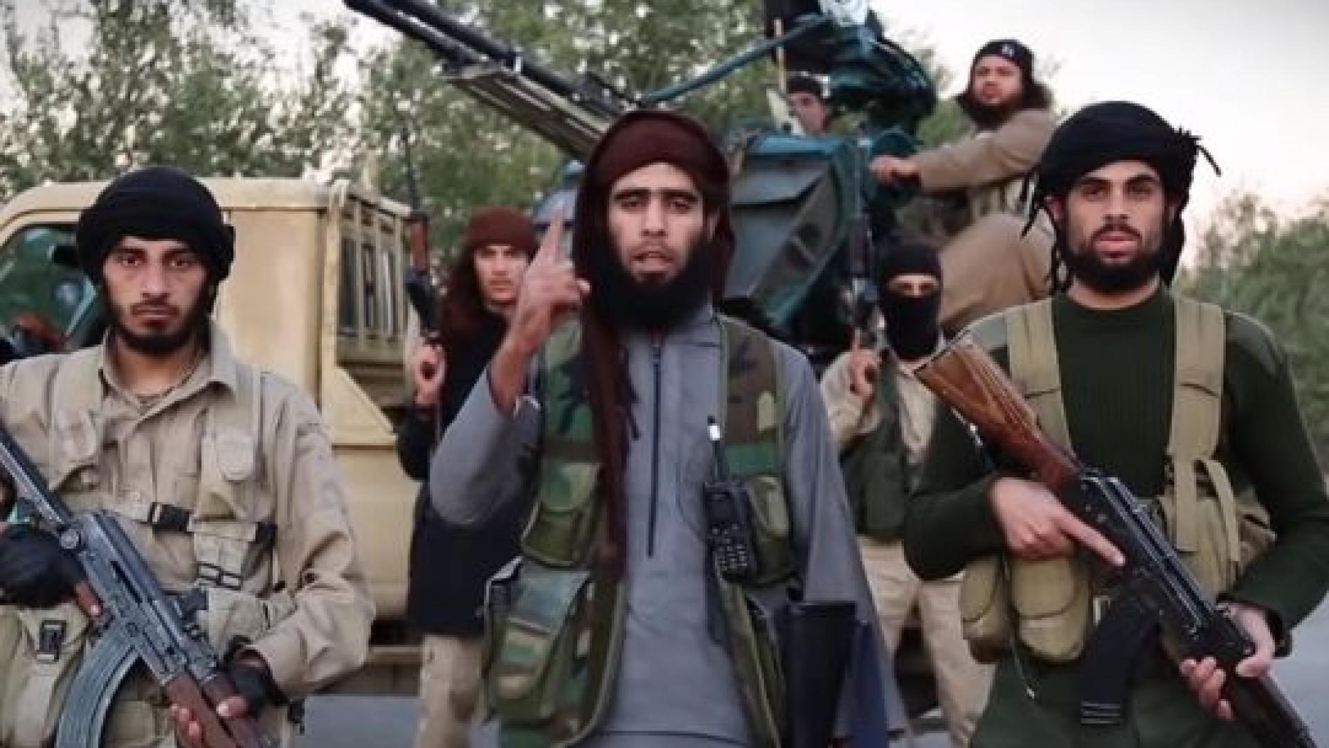 Estado Islâmico reivindica autoria dos atentados de Bruxelas