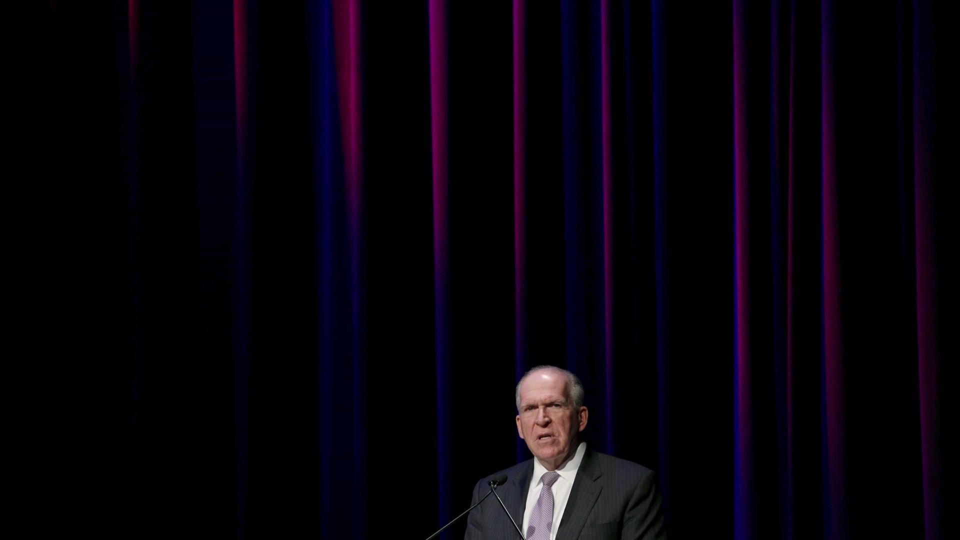 """CIA avisa Trump: Rasgar acordo com Irão seria """"cúmulo da loucura"""""""