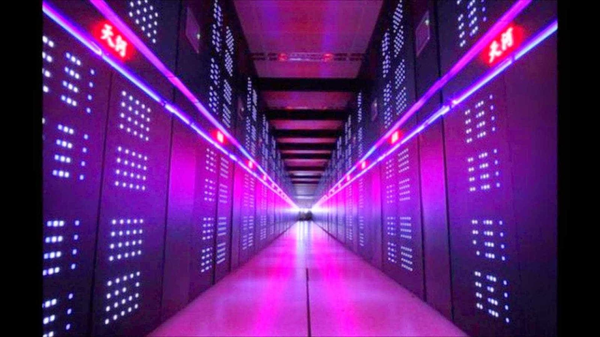Europa abre cordões à bolsa para não perder corrida a 'supercomputadores'
