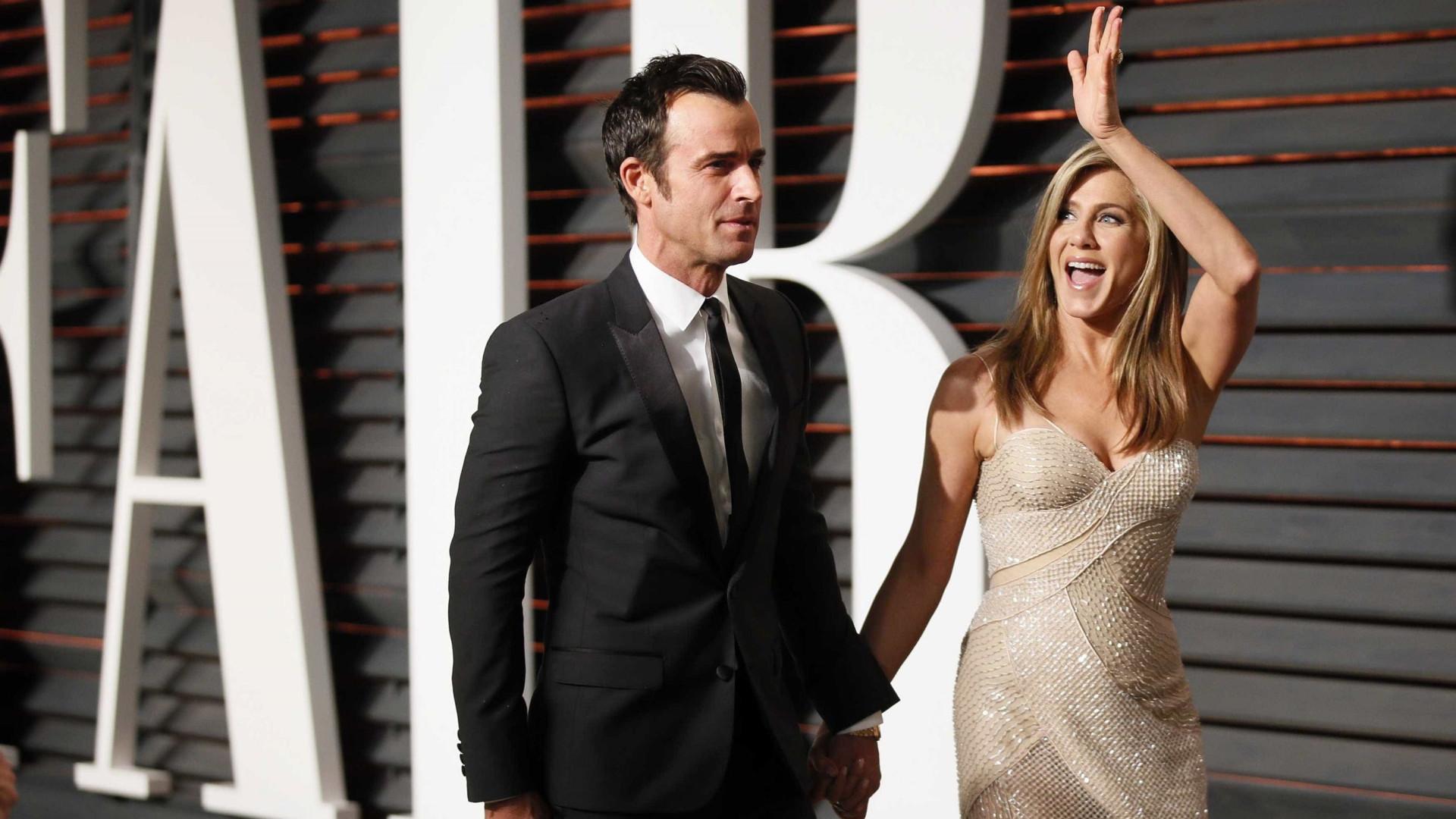 Terá sido este o verdadeiro motivo do divórcio de Jennifer Aniston?