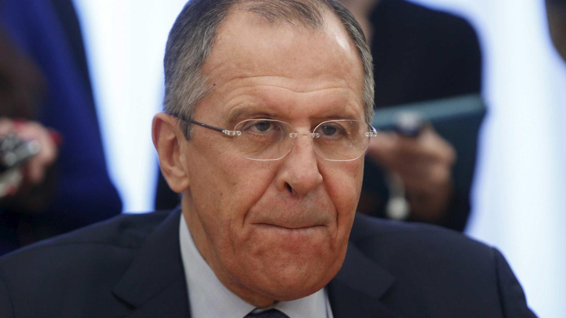 Rússia vê nos planos dos EUA tentativa de romper unidade na Síria