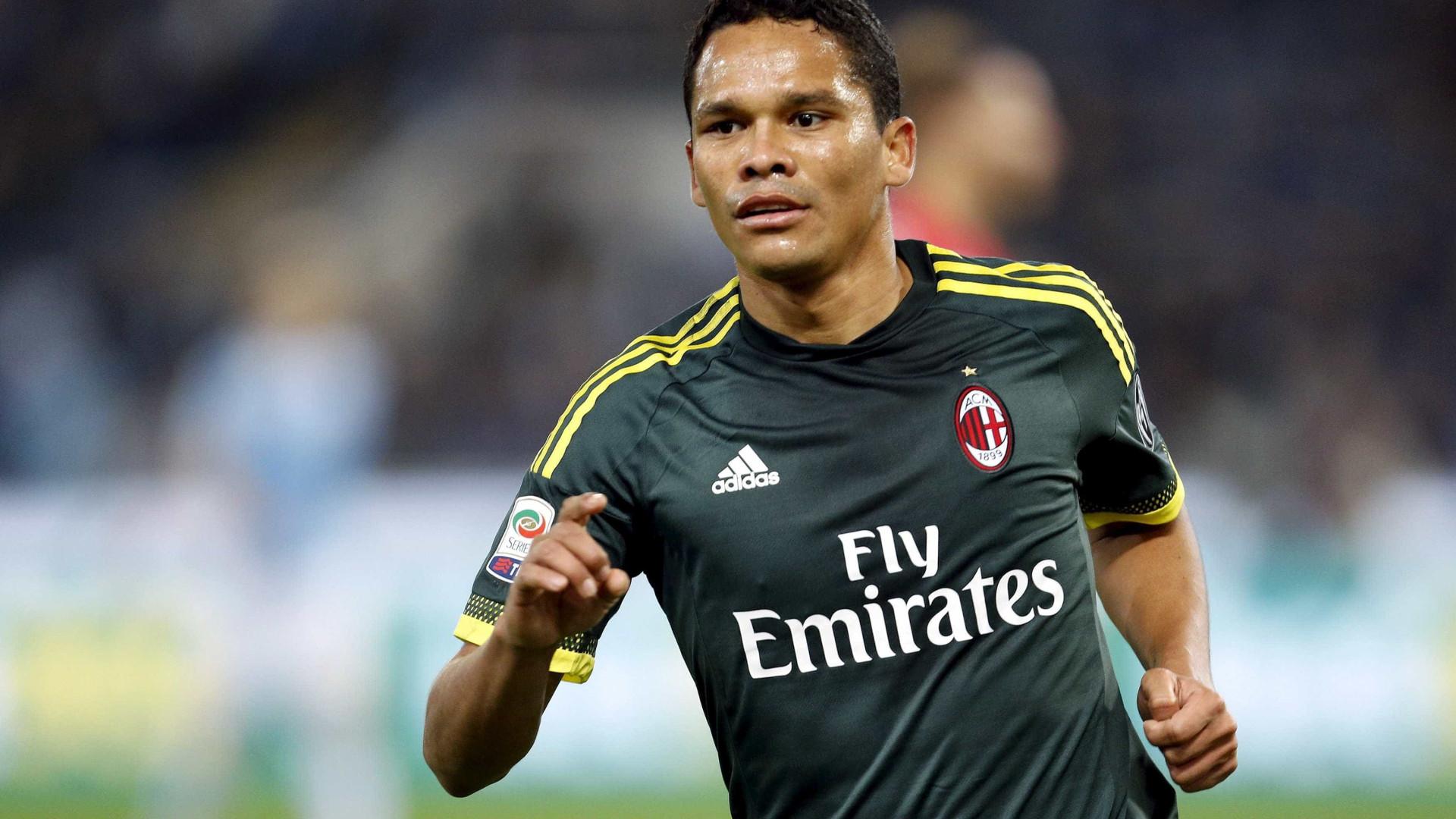 Sporting entra na corrida por jogador do AC Milan