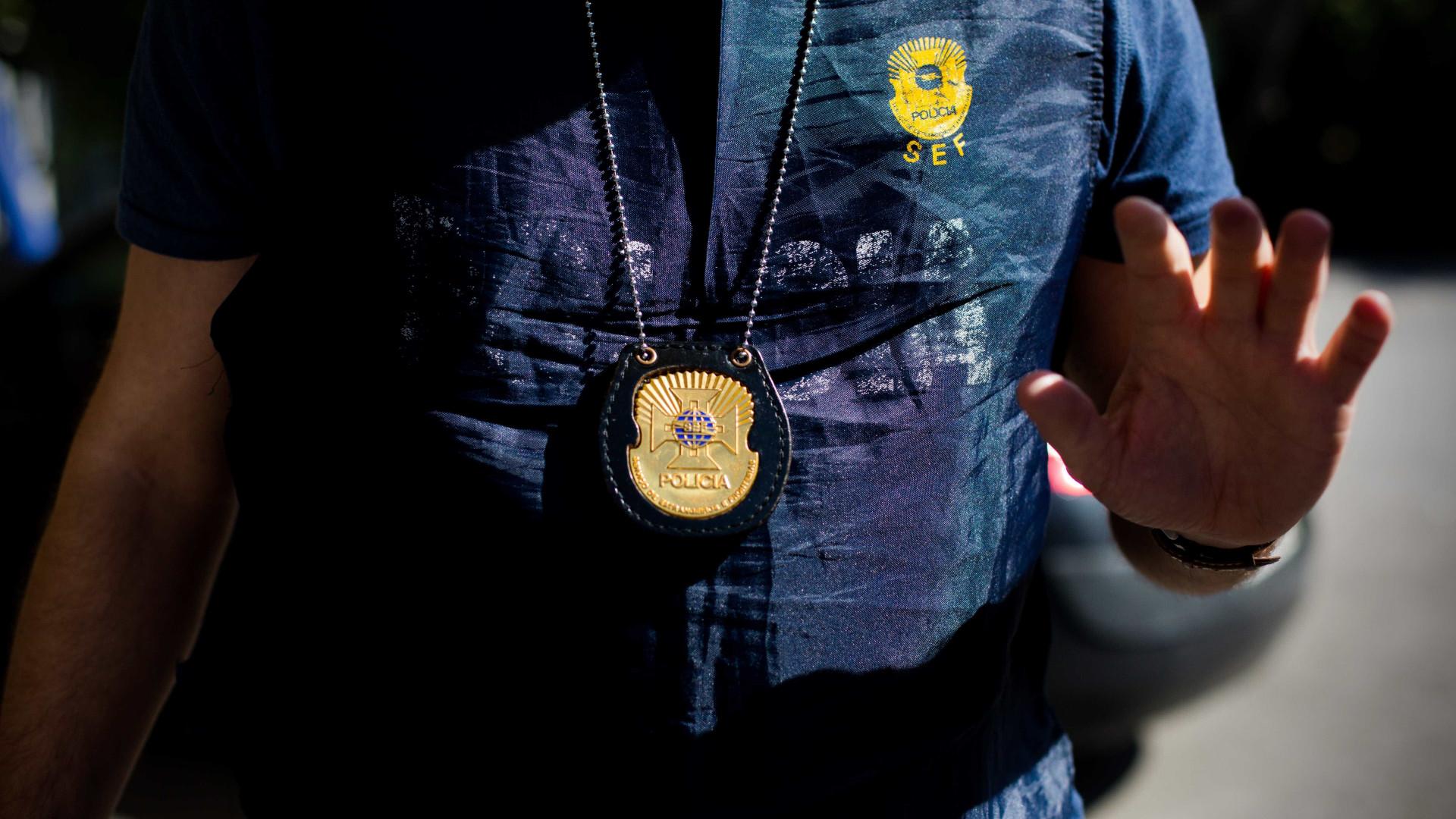 Prisão preventiva para 10 dos detidos da 'máfia dos ladrões em lei'