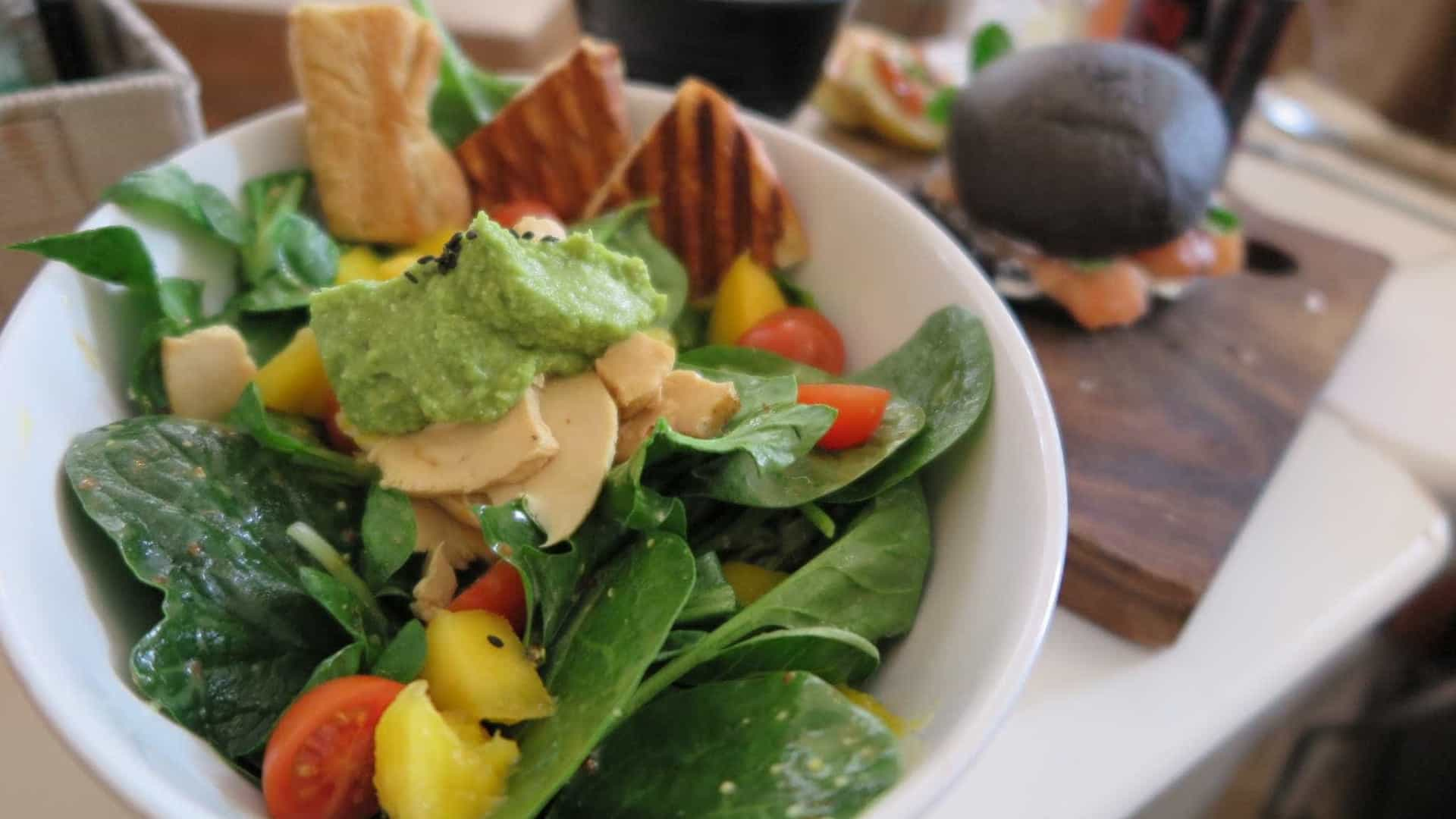 Estas dicas são pensadas em cinco tipos de almoços (e todas emagrecem)