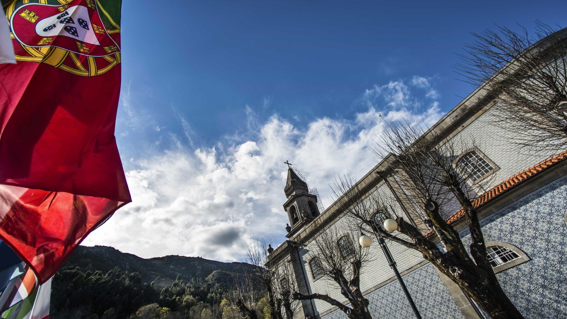 Portugal em 7.º lugar entre 28 da UE quanto a políticas climáticas