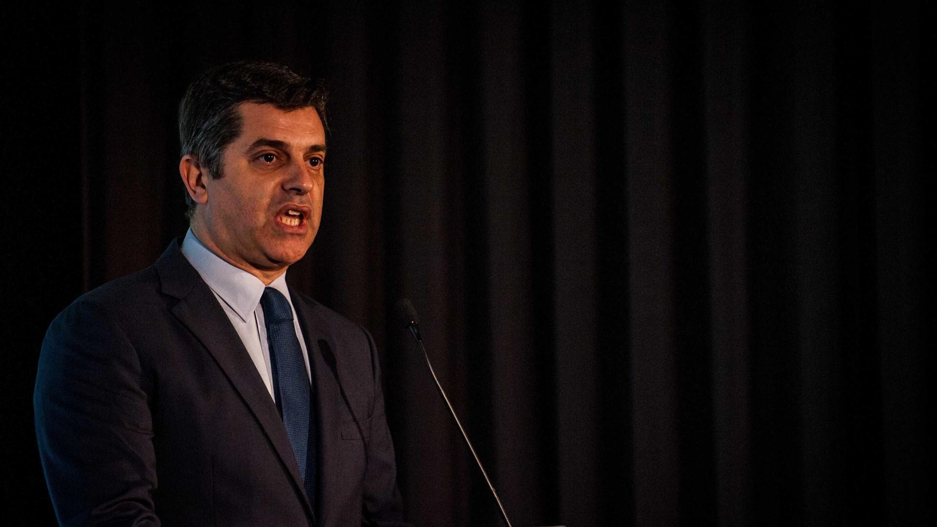 """Ministro afirma que """"a inovação não é uma opção das empresas ousadas"""""""