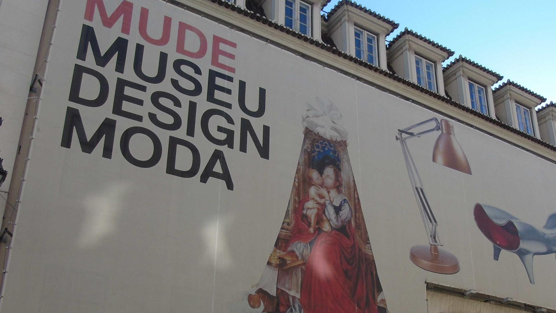 Atraso nas obras do MUDE em Lisboa adia reabertura para depois de 2018