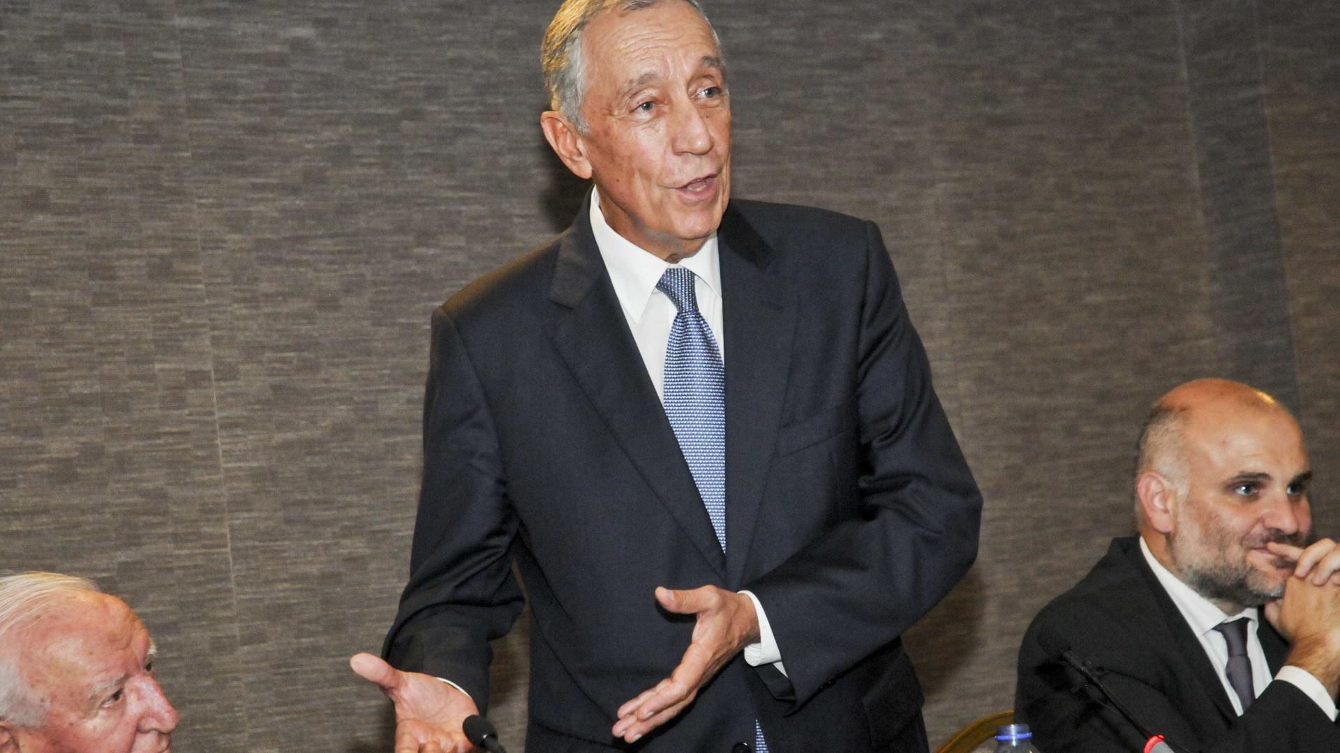 Depois de Cabrita e Costa, Presidente Marcelo visita Monchique amanhã