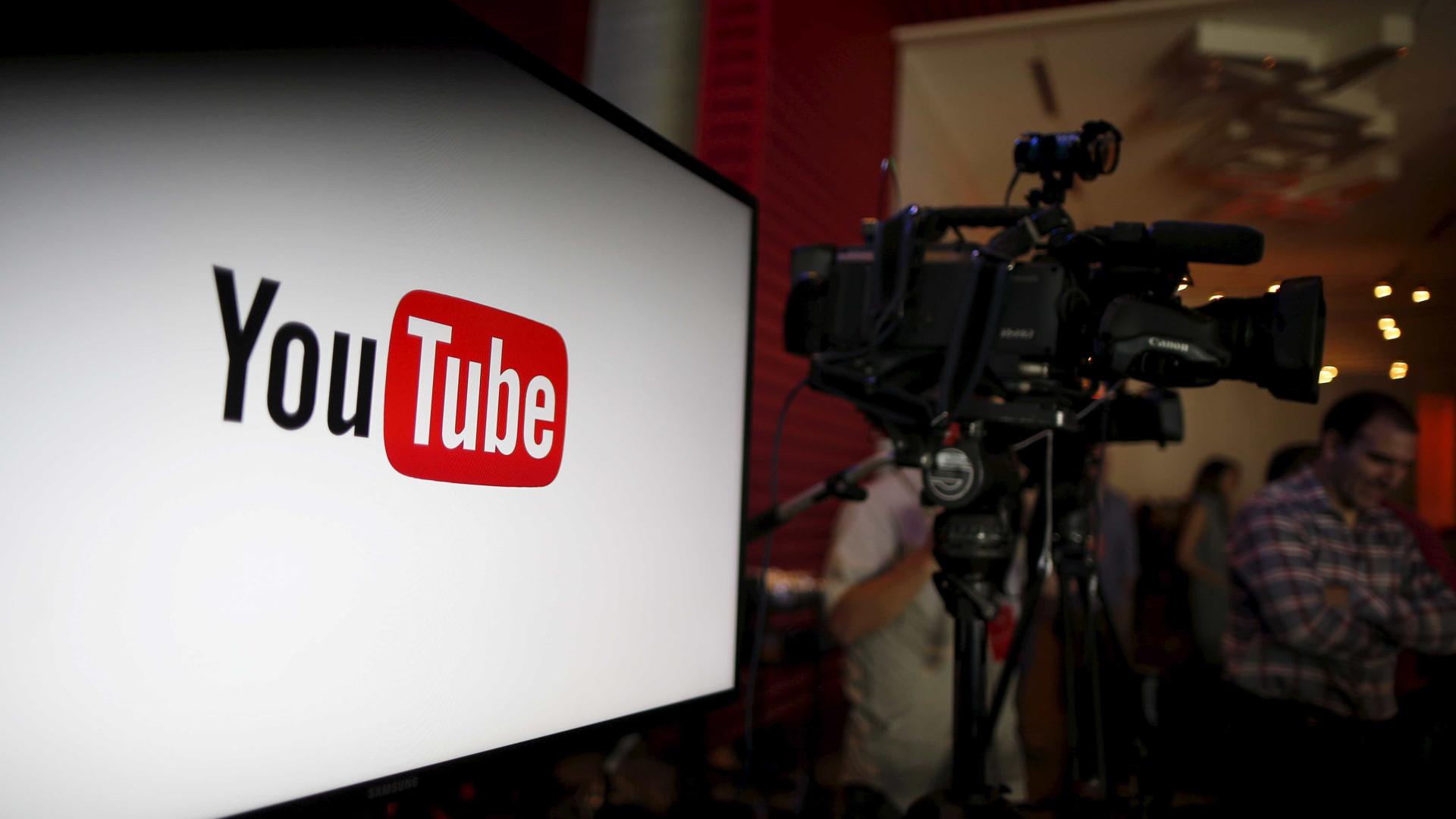 Homem armado morreu após tiroteio em casa de youtubers