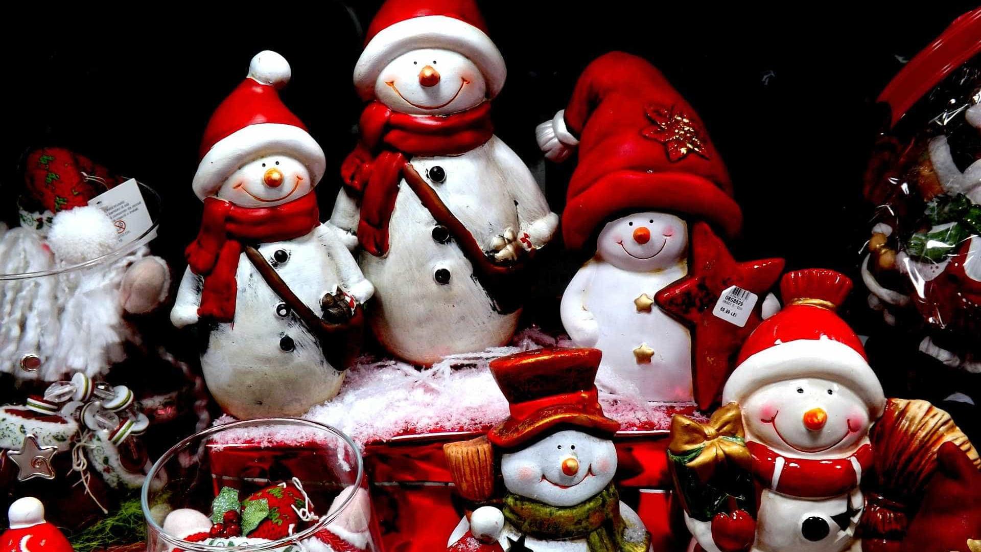 Portugueses estimam gastar mais em compras de Natal este ano