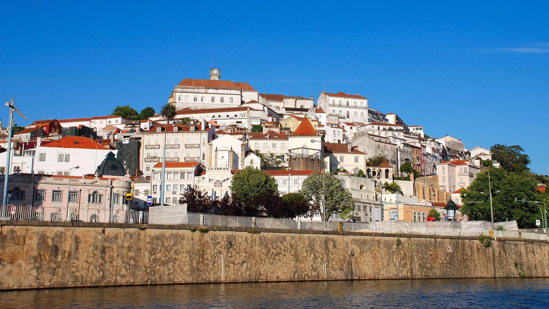 Grupo de deputados do PSD quer EMA em Coimbra