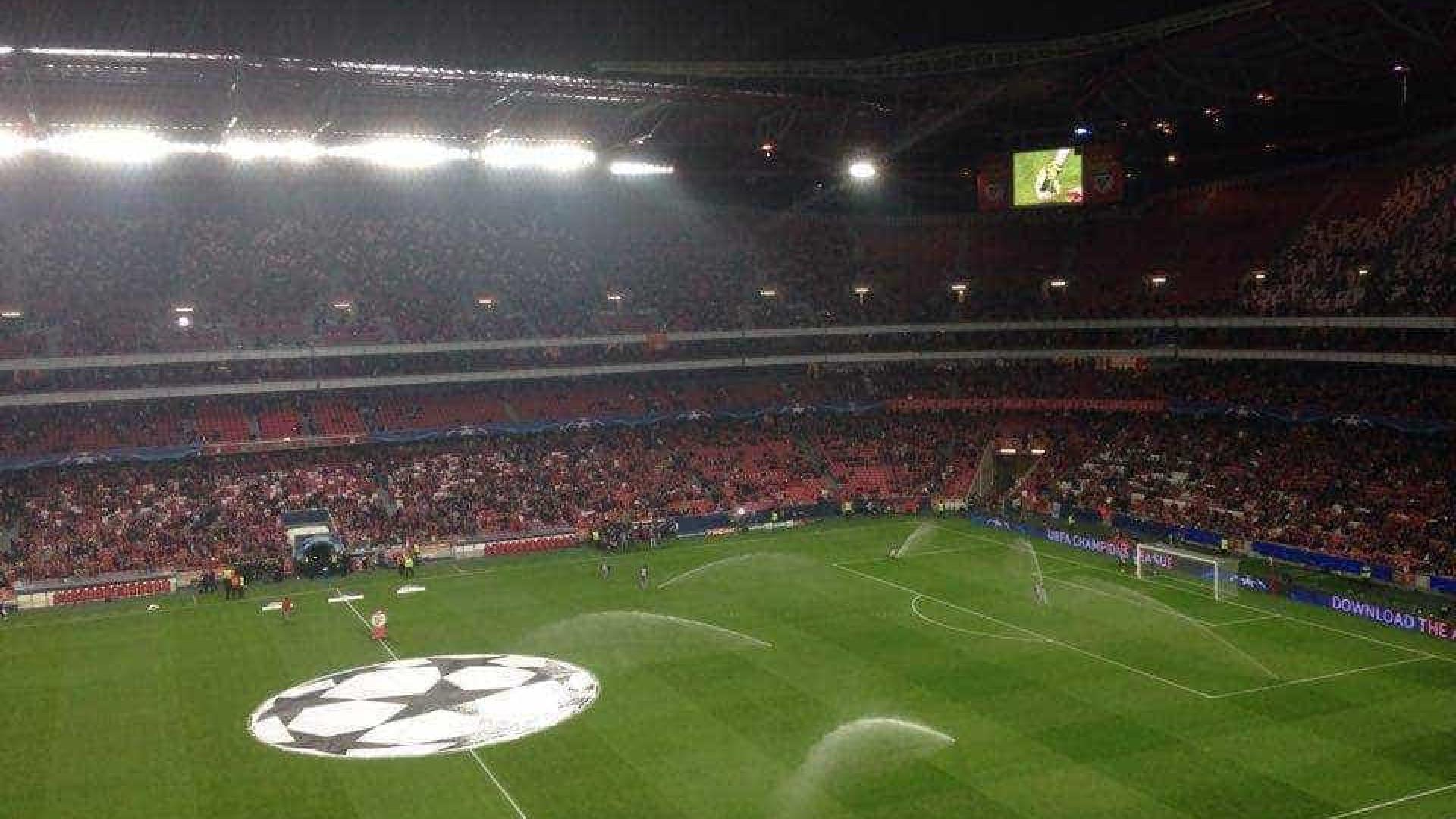 Benfica reage às buscas na SAD do Sporting e relembra caso dos emails