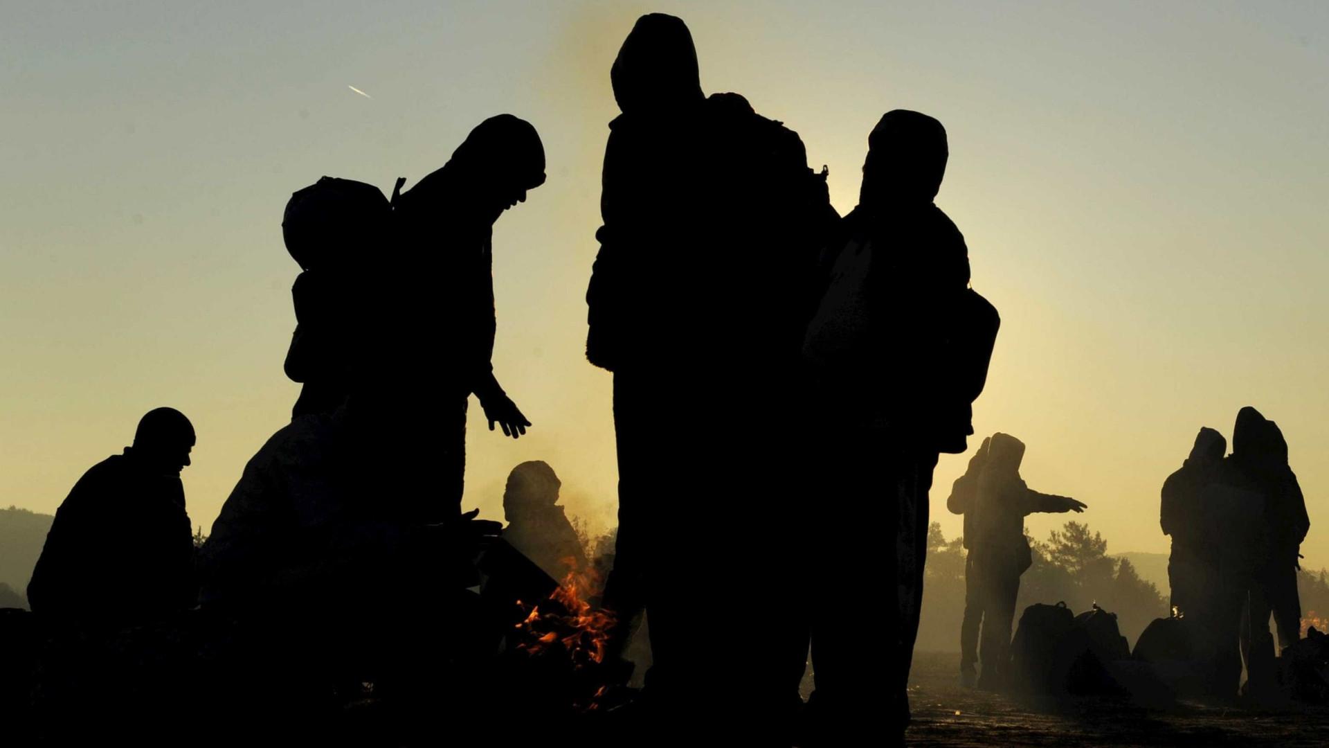 Única refugiada em Bragança quer ficar e prepara-se para o fim dos apoios
