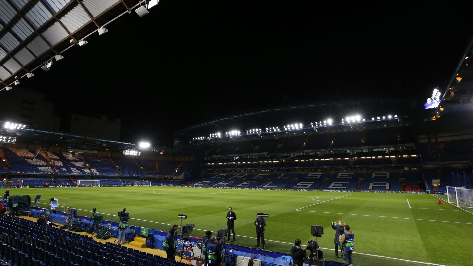Chelsea vai investigar antigo funcionário suspeito de abusos sexuais